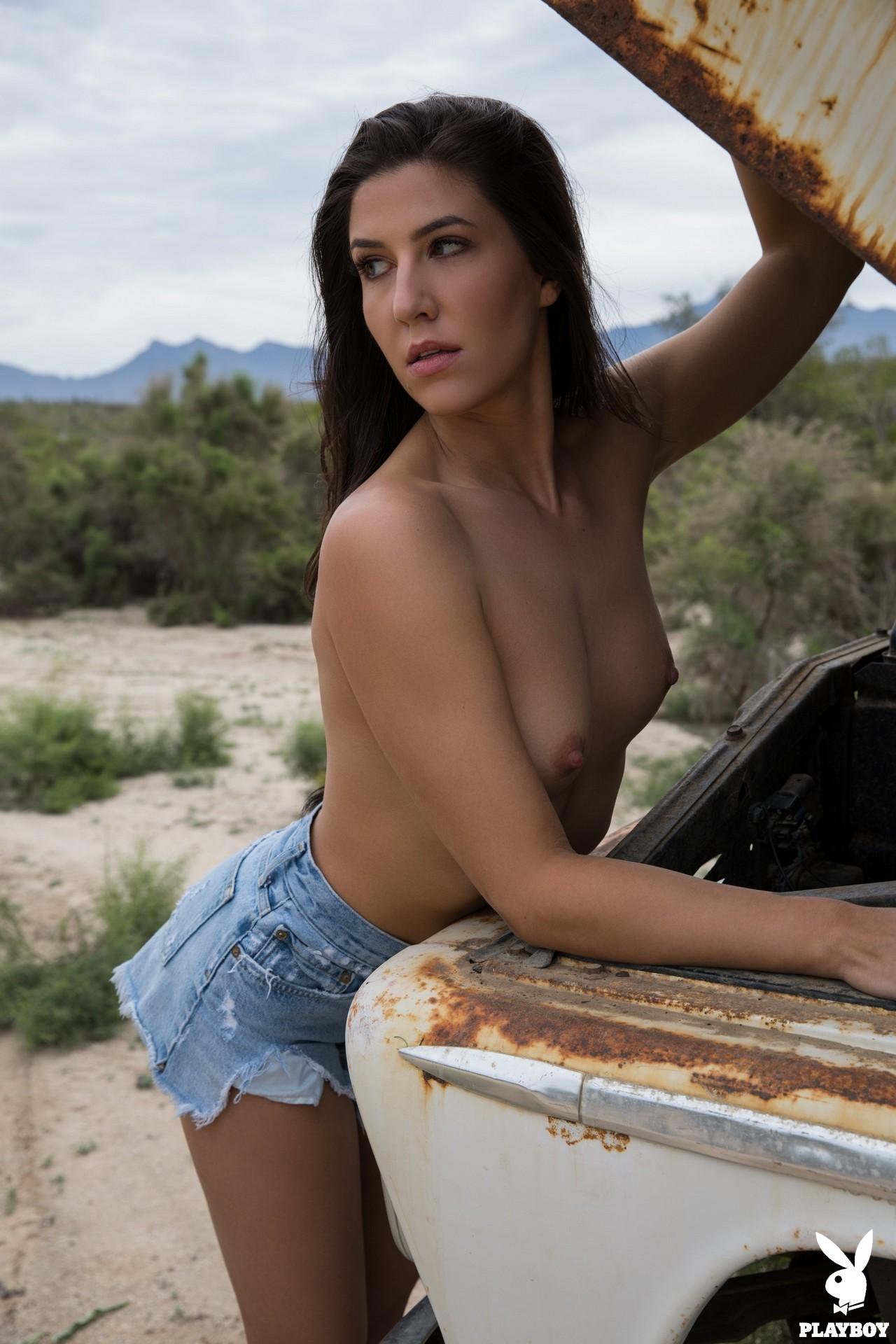 Carmen Nikole In Jump Start Playboy Plus (6)