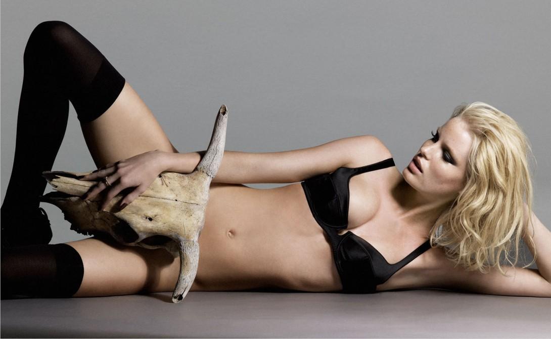 Amanda nackt Winberg 49 Hot