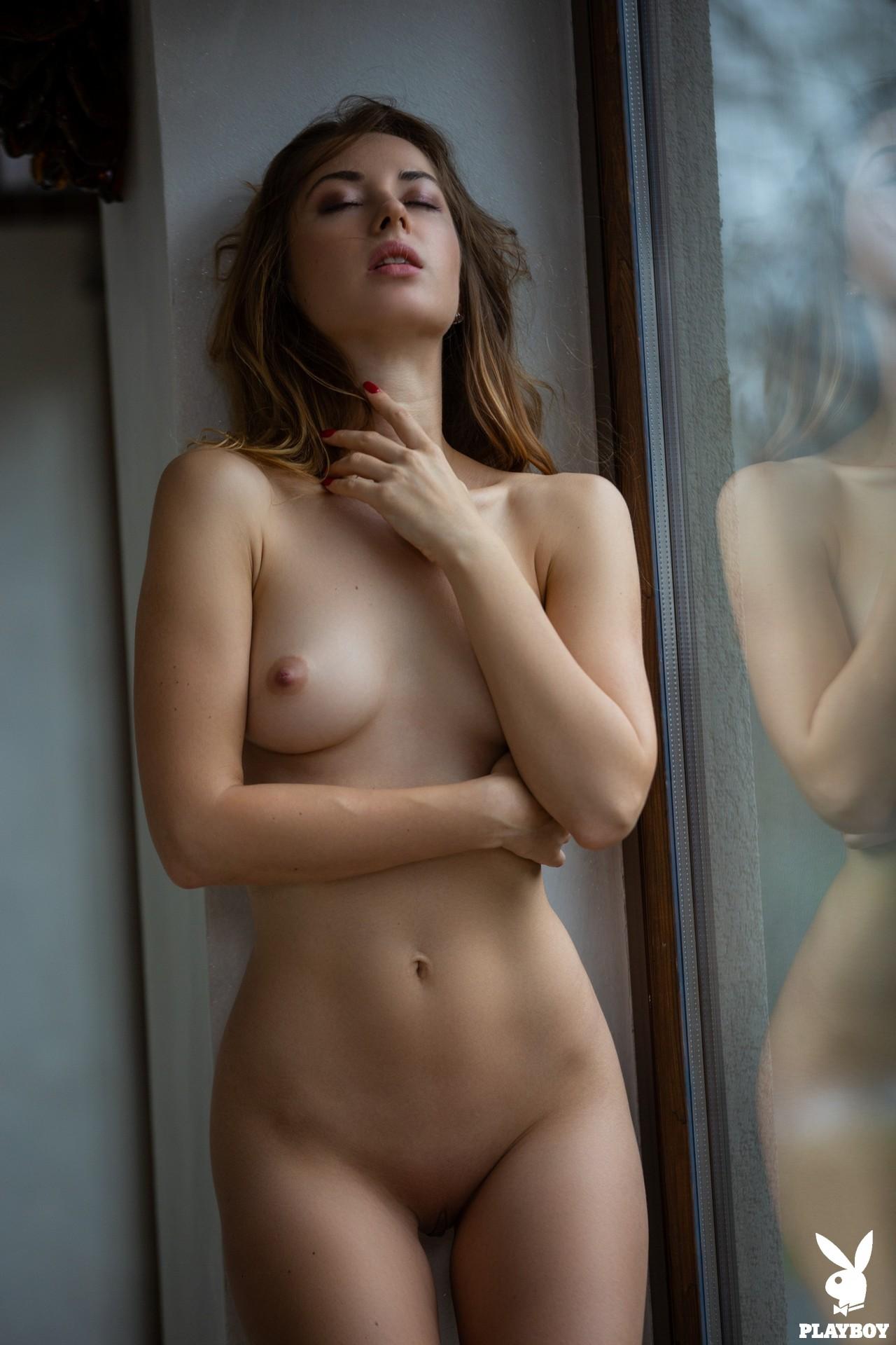Diana Lark In Pure Innocence Playboy Plus (23)