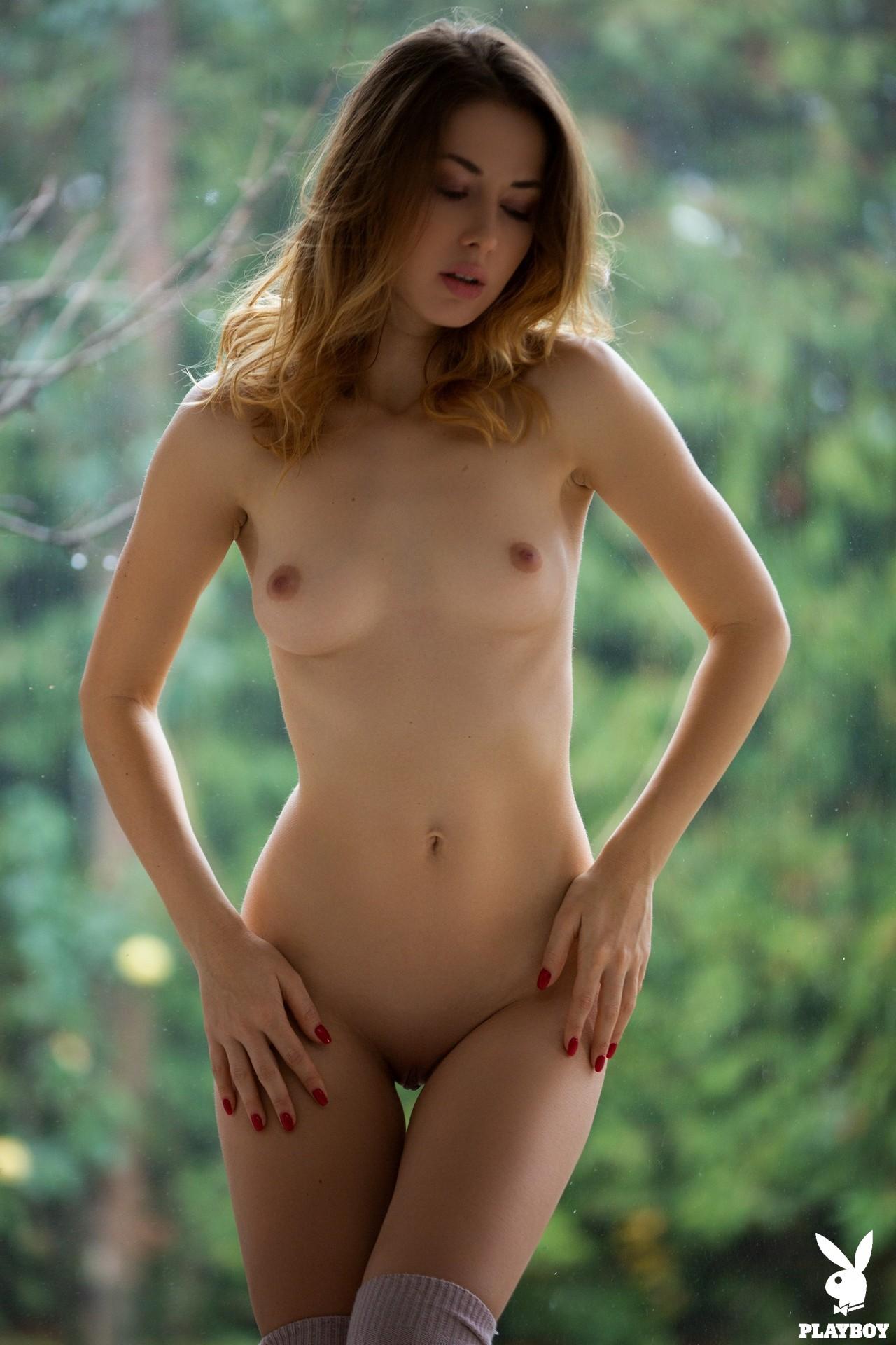 Diana Lark In Pure Innocence Playboy Plus (24)