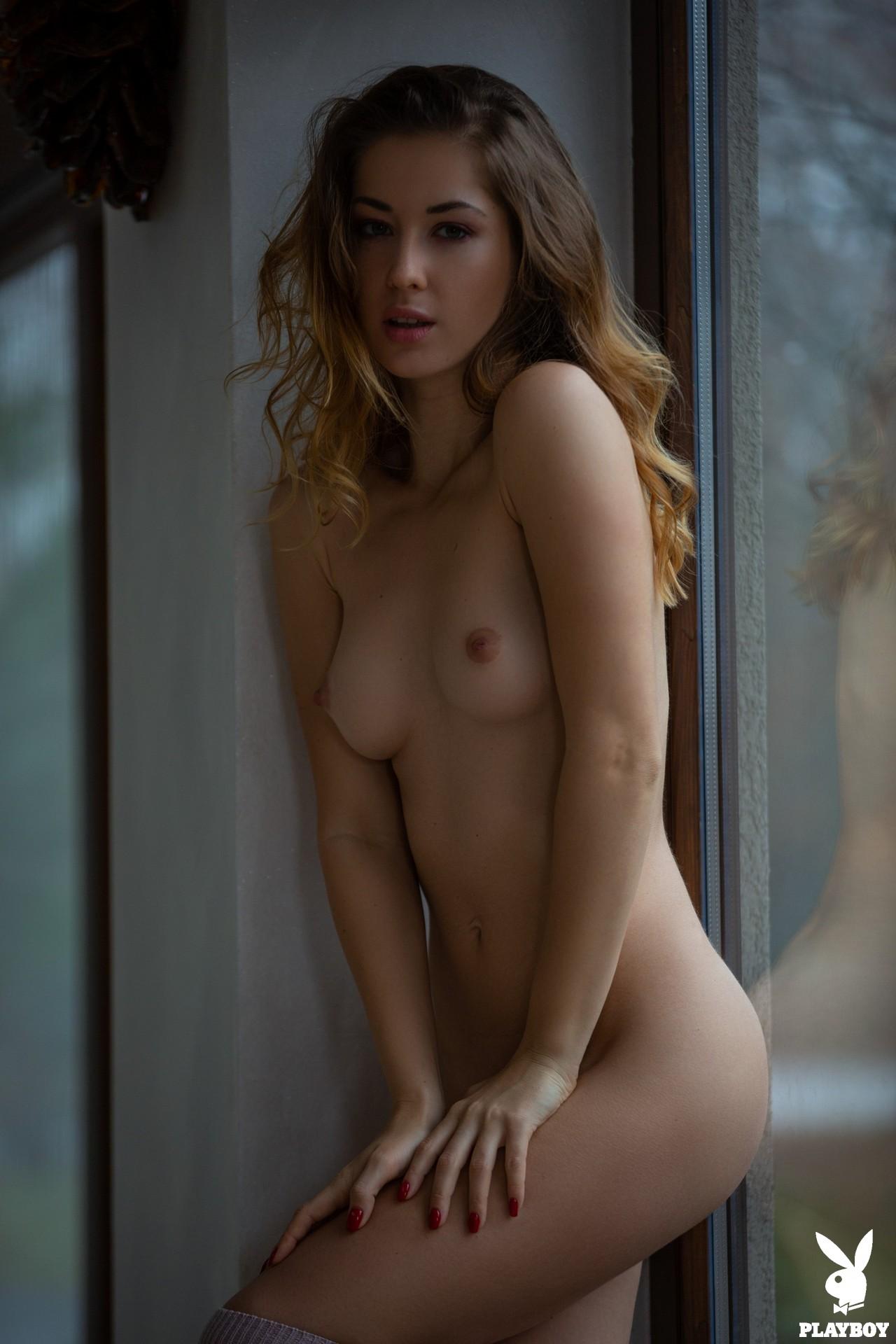 Diana Lark In Pure Innocence Playboy Plus (28)