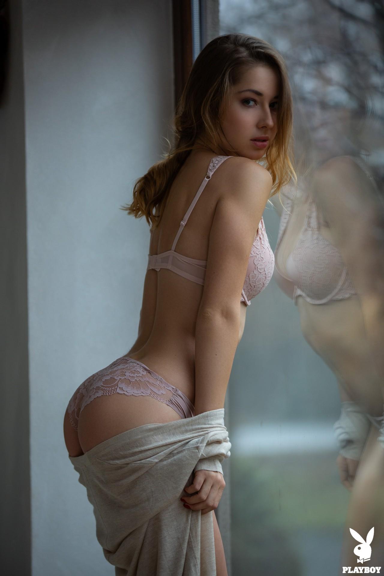 Diana Lark In Pure Innocence Playboy Plus (33)