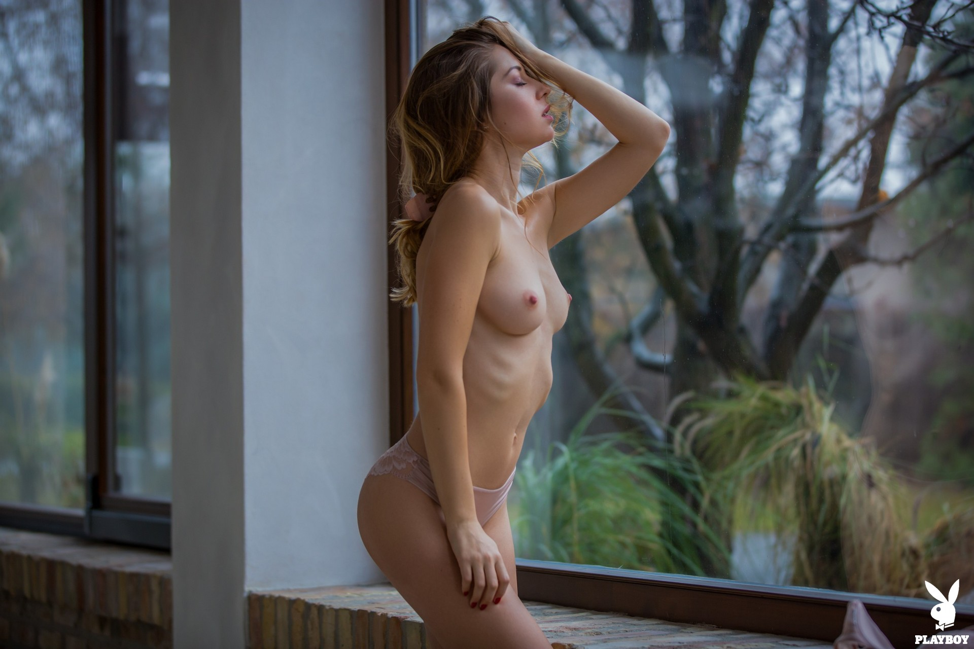 Diana Lark In Pure Innocence Playboy Plus (37)
