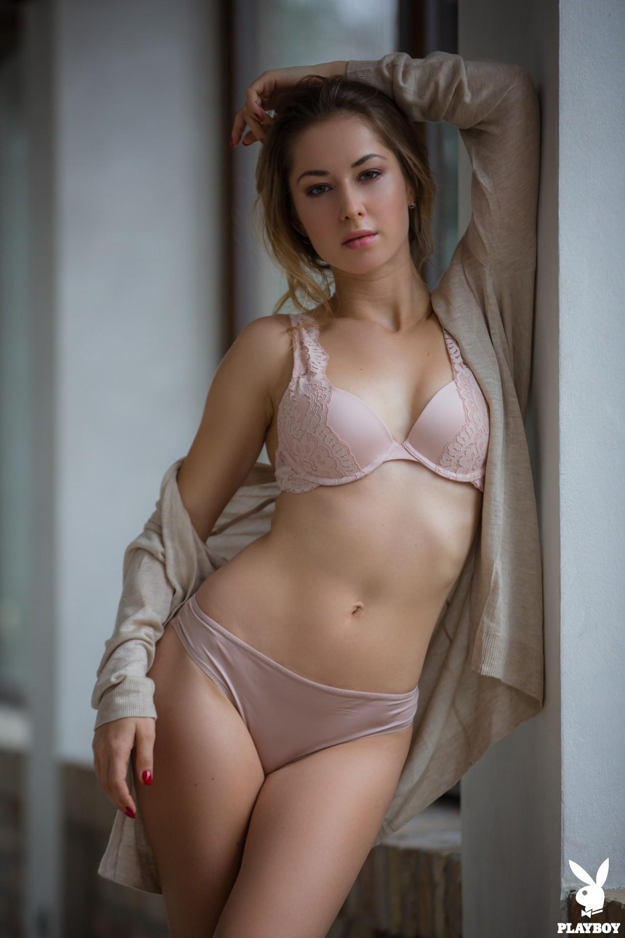 Diana Lark In Pure Innocence Playboy Plus (1)