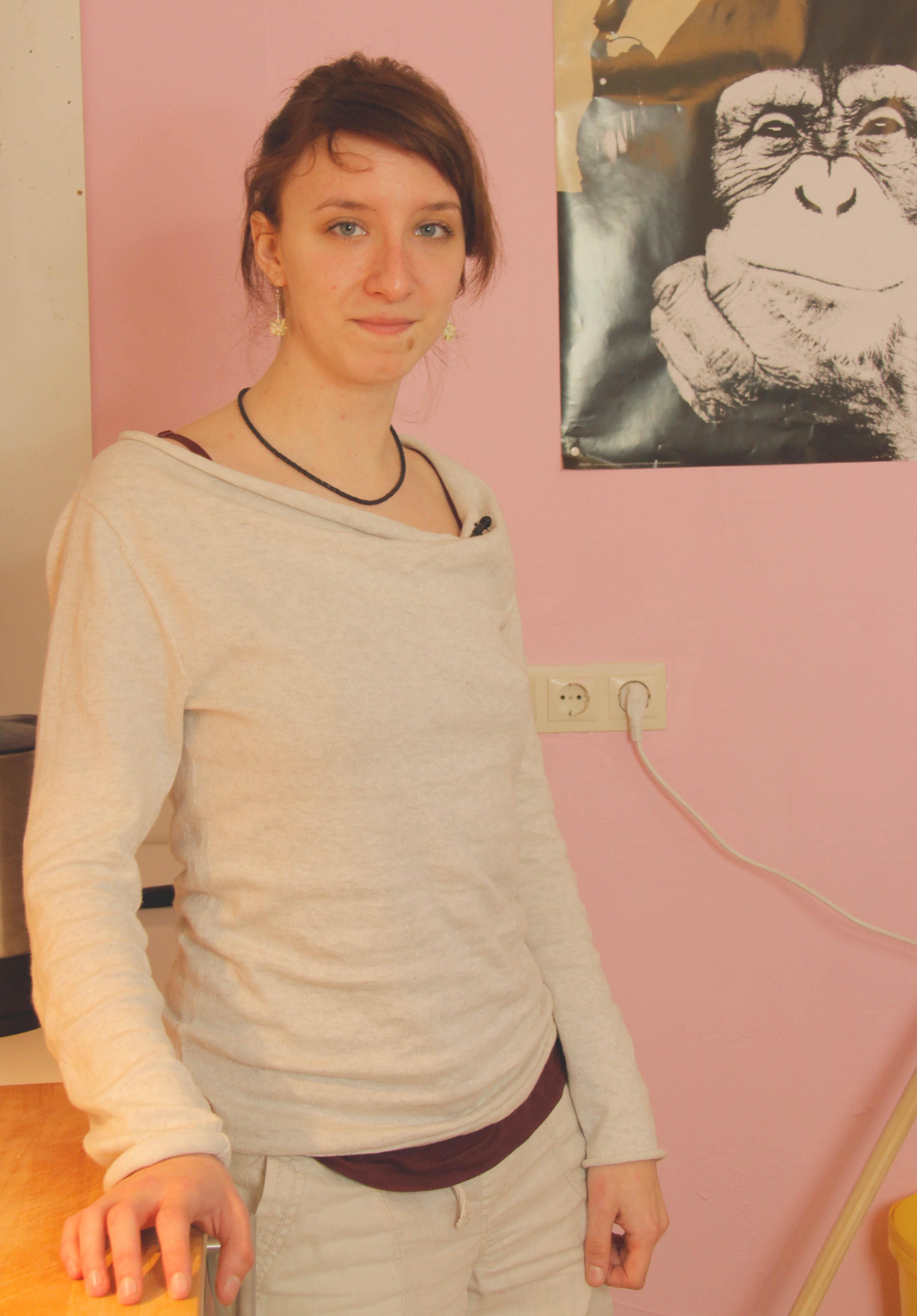 Ersties.com Caro (2)