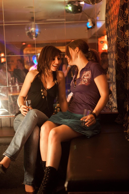 Ersties.com Nina & Talia 3