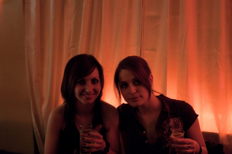 Ersties.com Nina & Talia 1