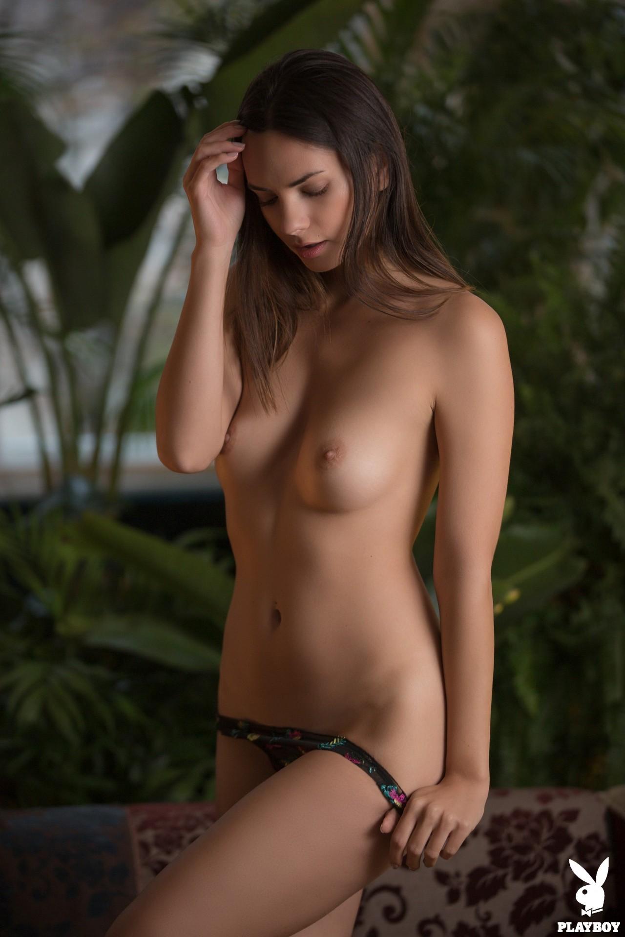 Flora Garai In Sweet Charmer Playboy Plus (13)