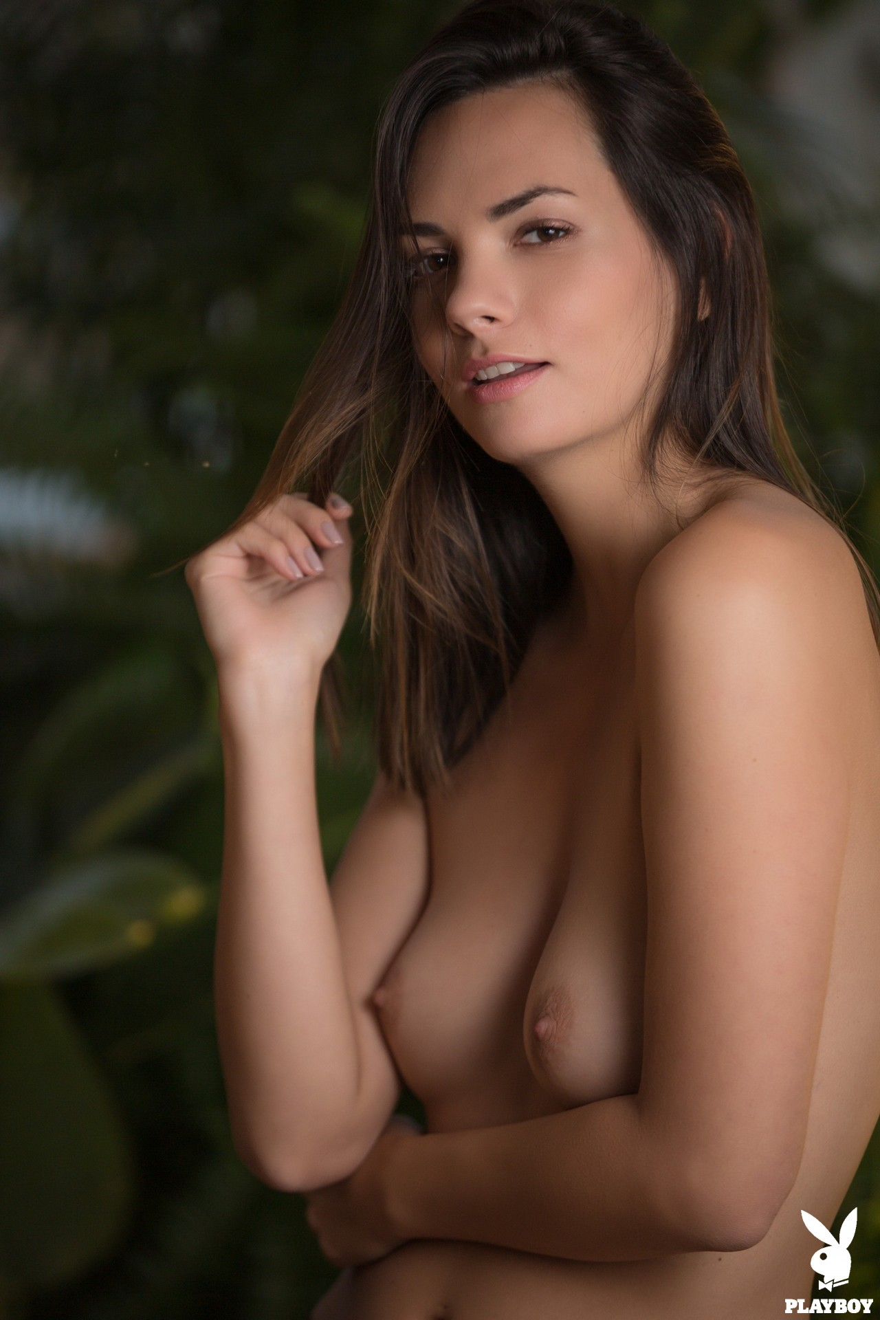 Flora Garai In Sweet Charmer Playboy Plus (27)