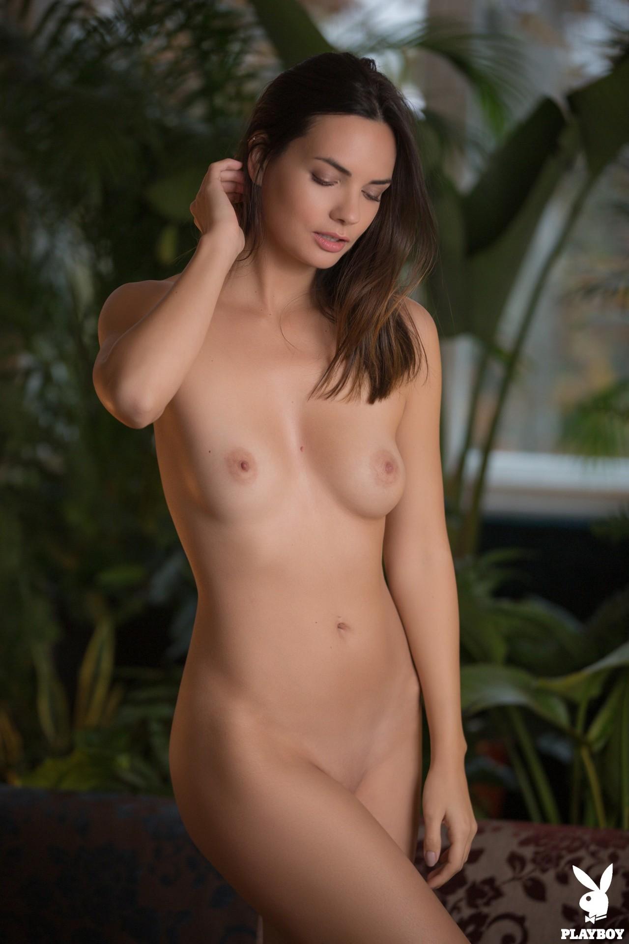 Flora Garai In Sweet Charmer Playboy Plus (29)