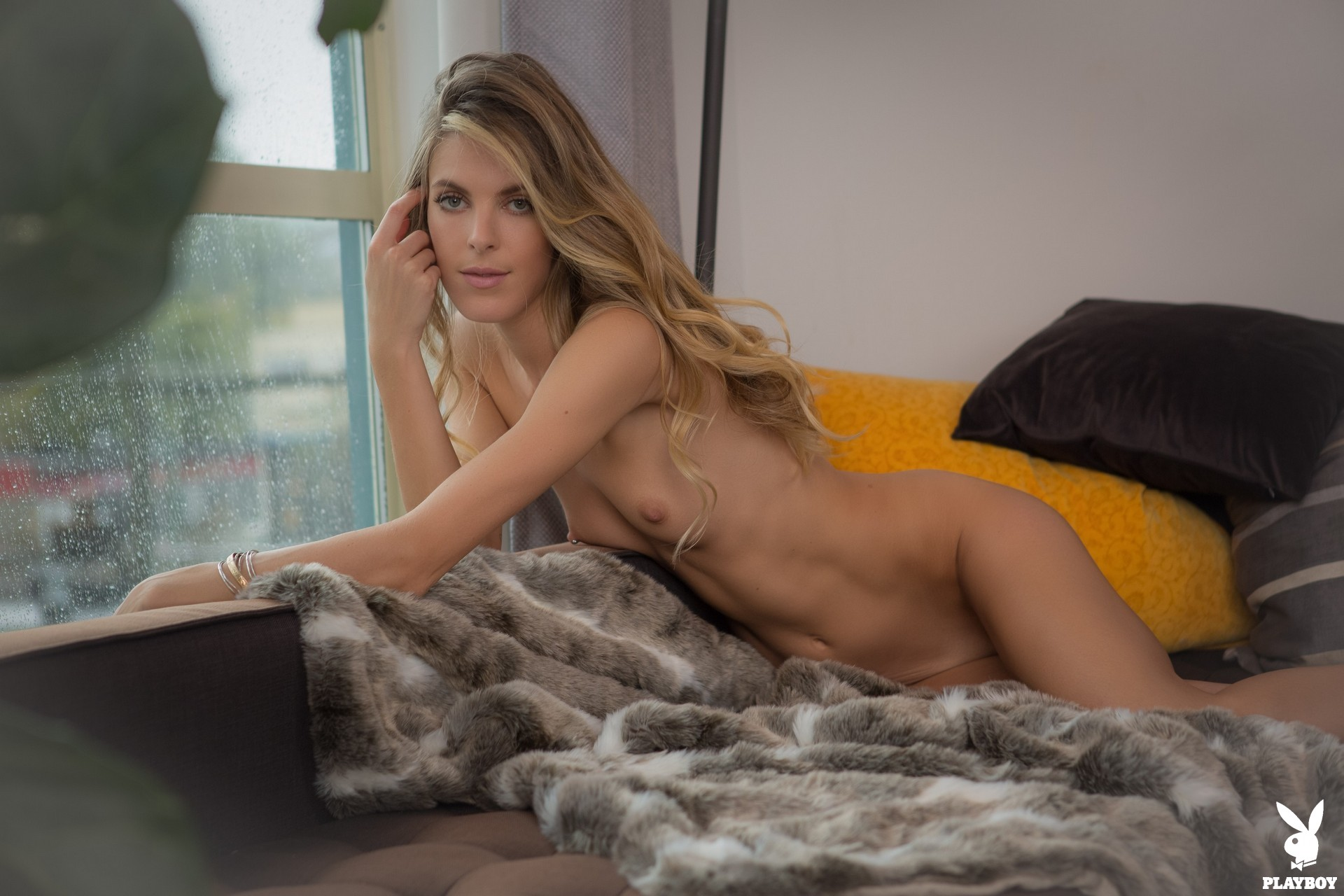 Hailey Afton In Divine Living Playboy Plus (13)