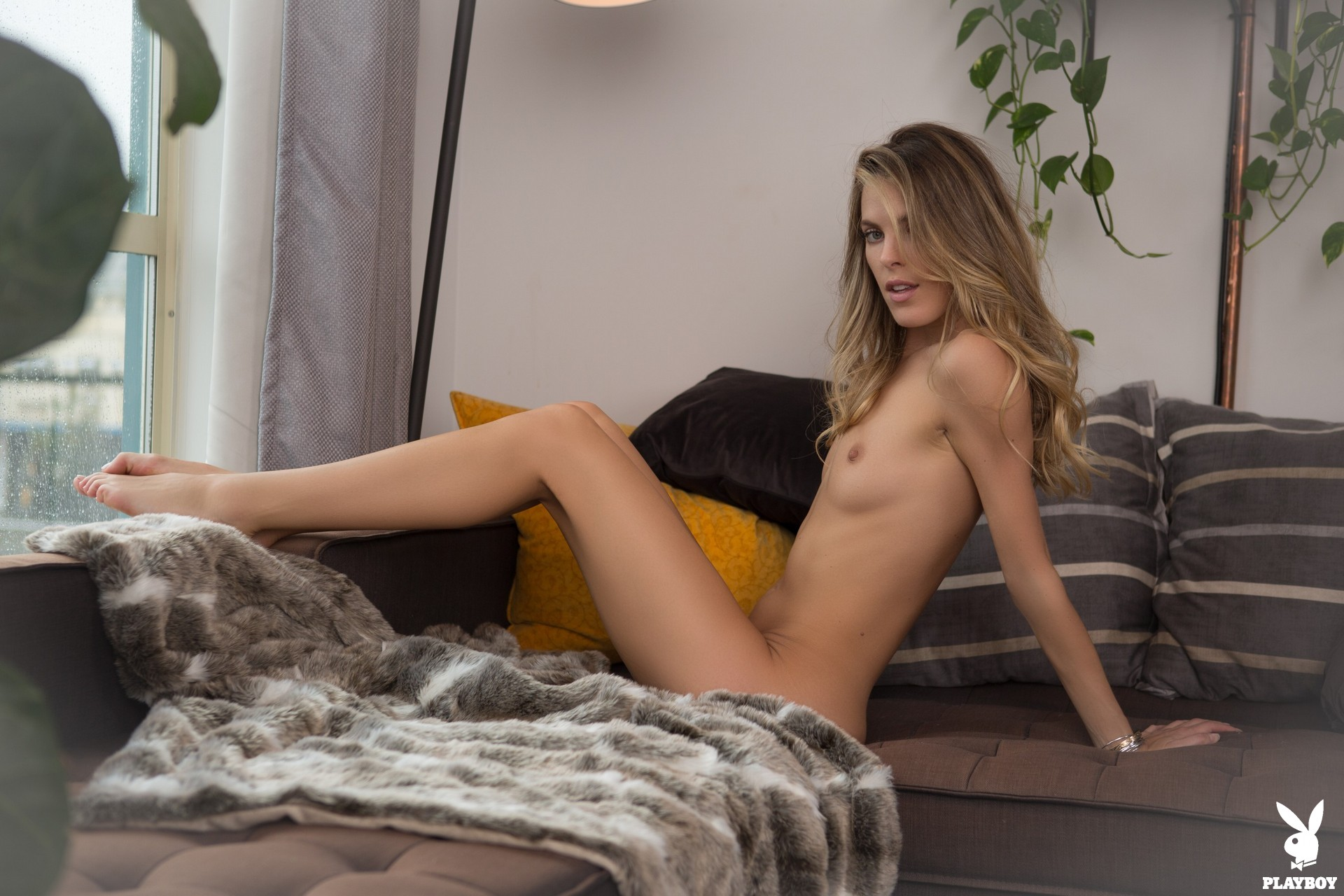 Hailey Afton In Divine Living Playboy Plus (18)