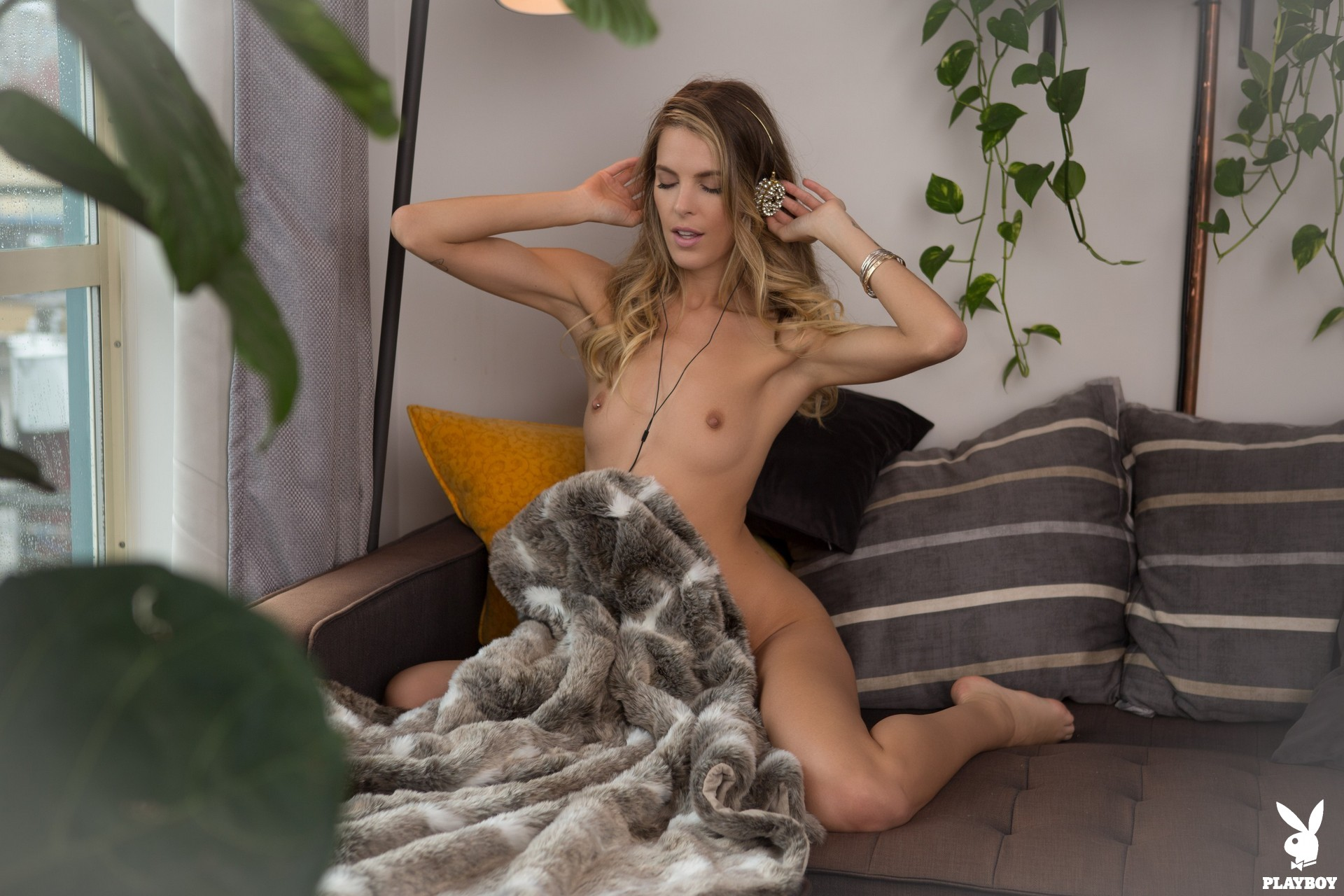 Hailey Afton In Divine Living Playboy Plus (23)