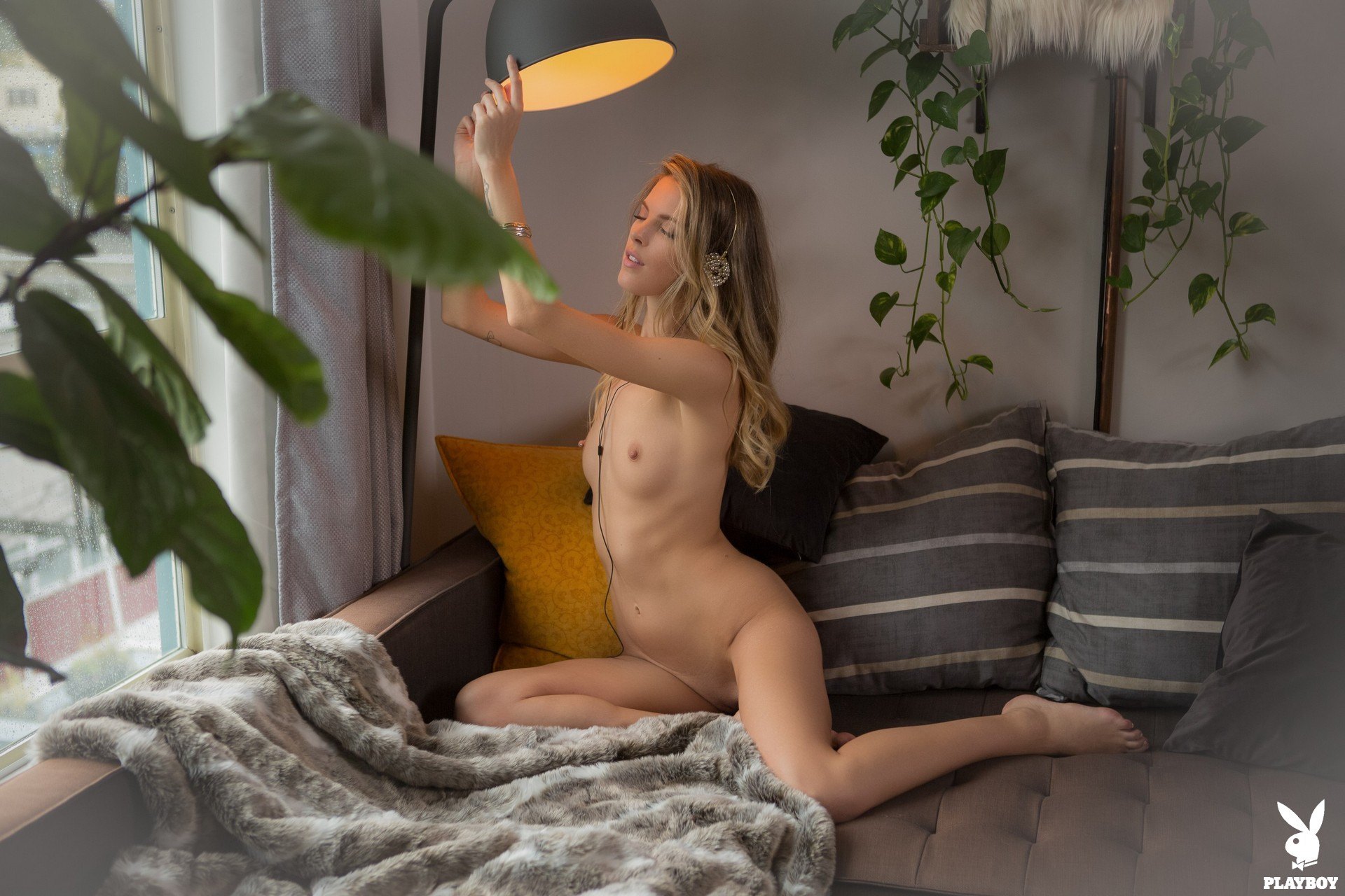 Hailey Afton In Divine Living Playboy Plus (25)