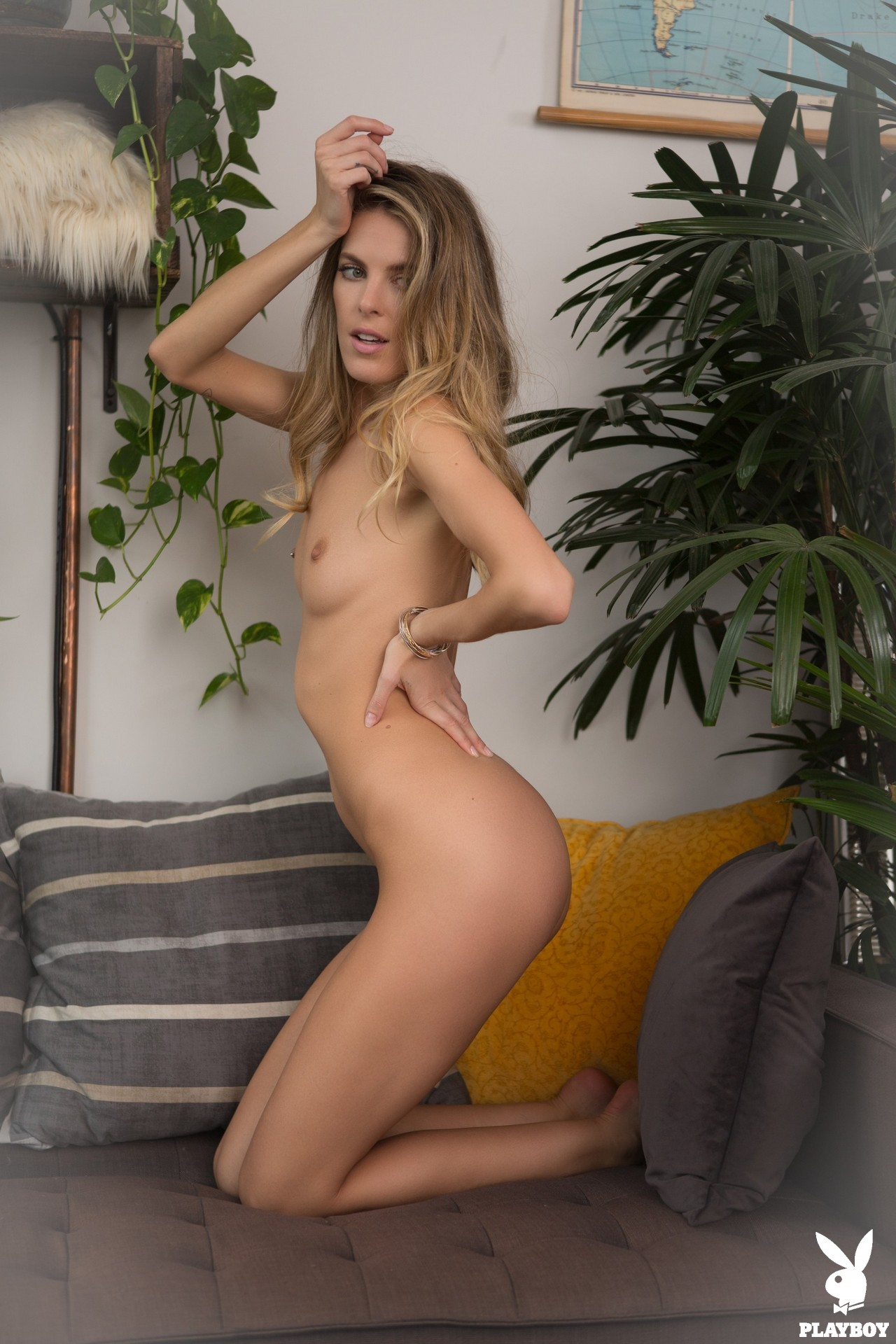 Hailey Afton In Divine Living Playboy Plus (29)