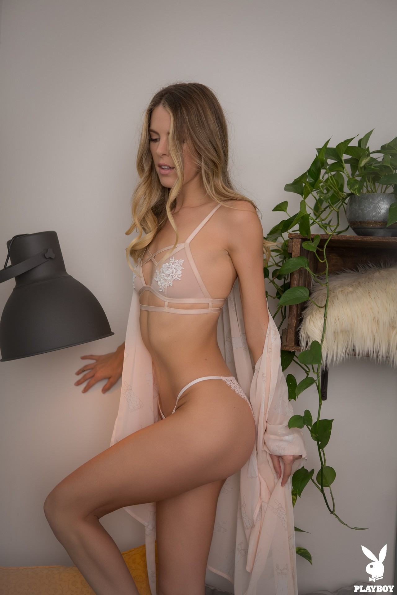Hailey Afton In Divine Living Playboy Plus (33)