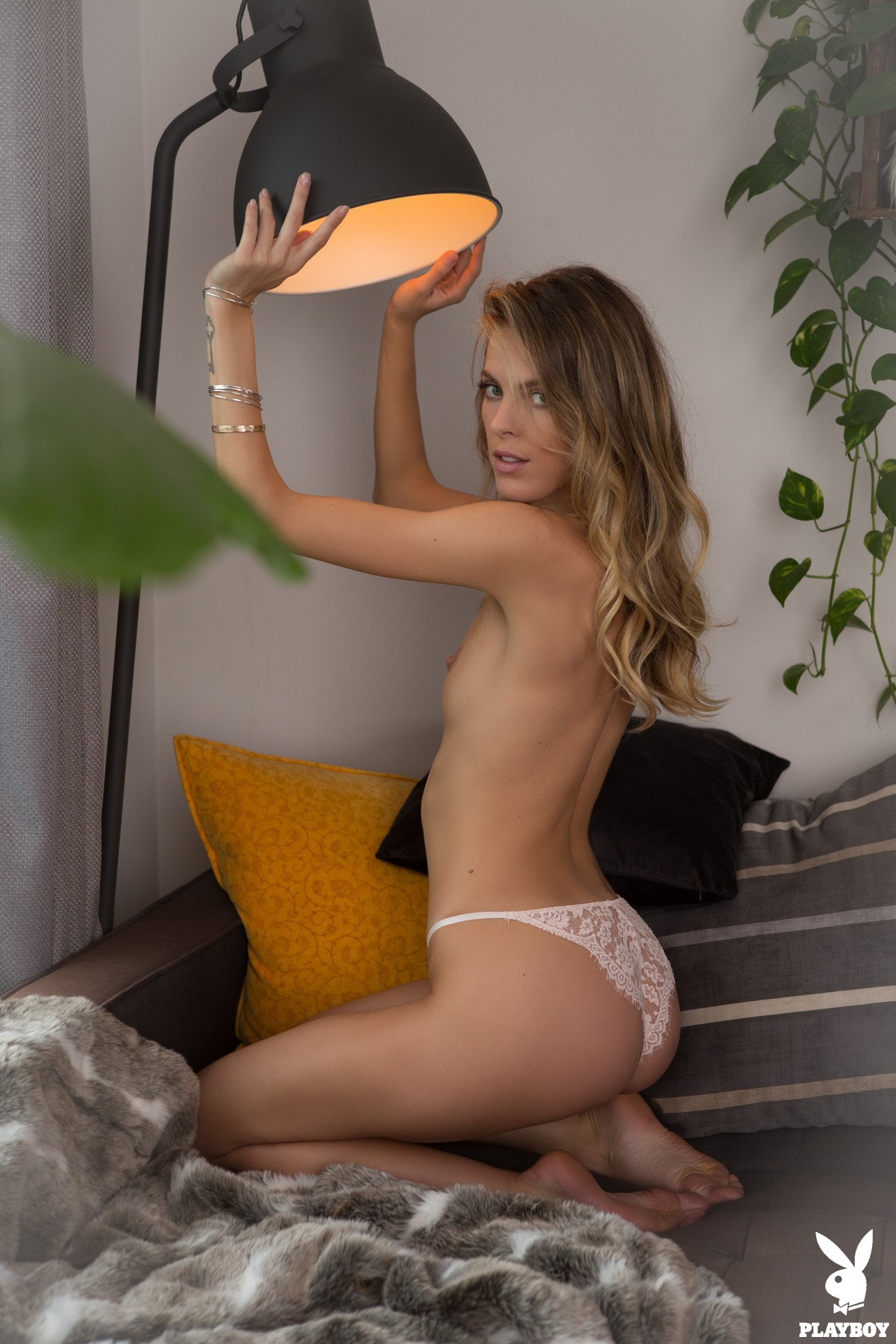 Hailey Afton In Divine Living Playboy Plus (10)