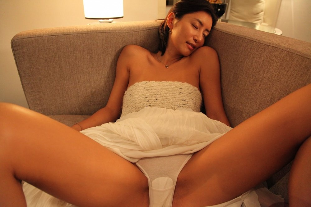 Han Sung Joo Naked (4 Photo) #the Fappening 004