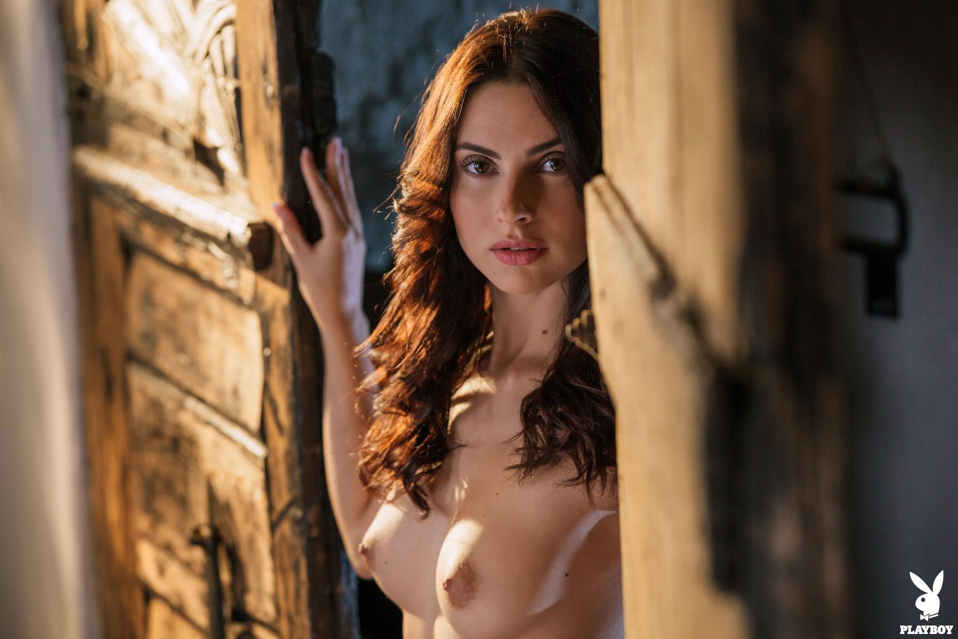 Jasmine Jazz In Keeping Warm Playboy Plus (14)