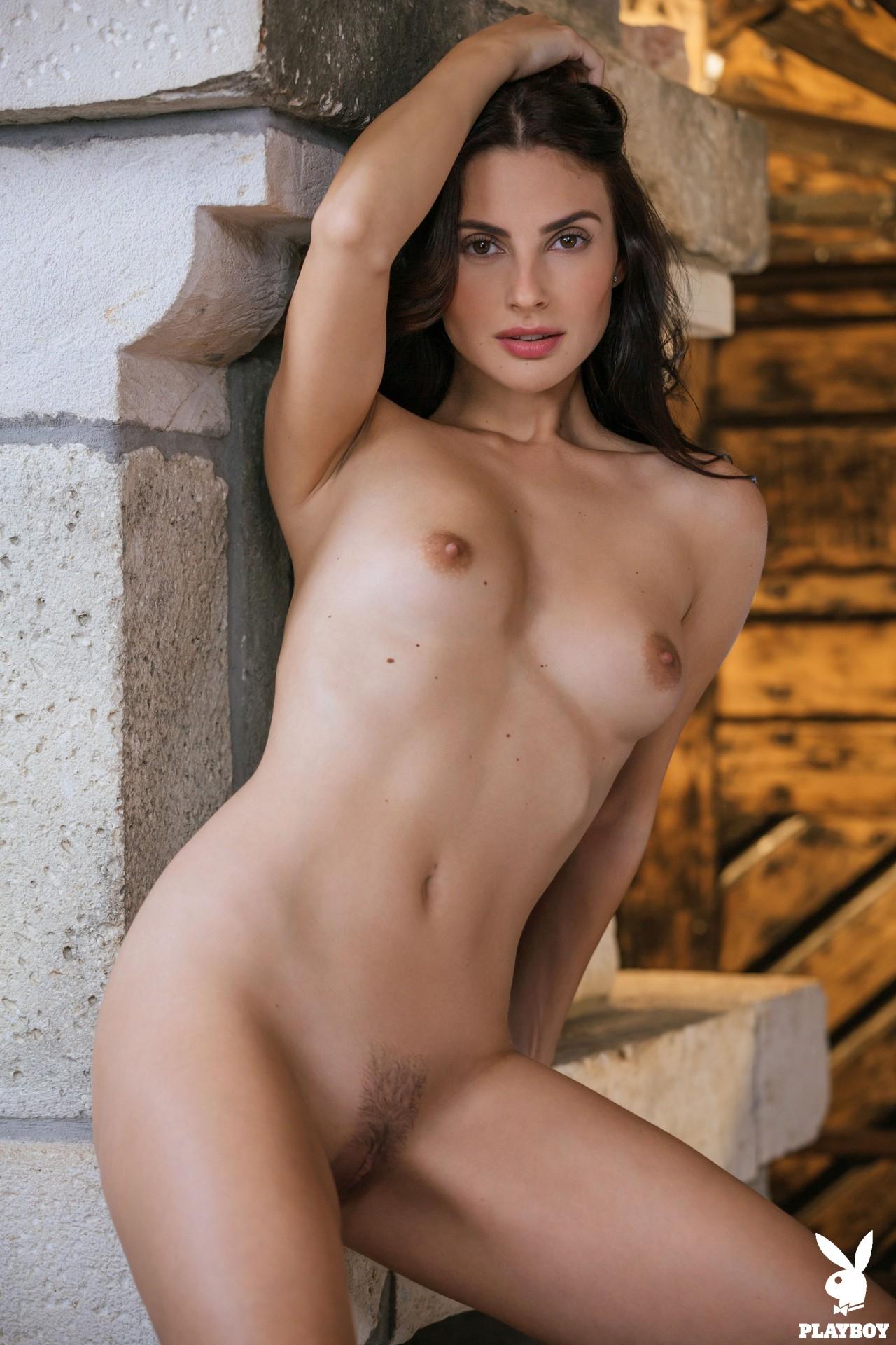 Jasmine Jazz In Keeping Warm Playboy Plus (18)