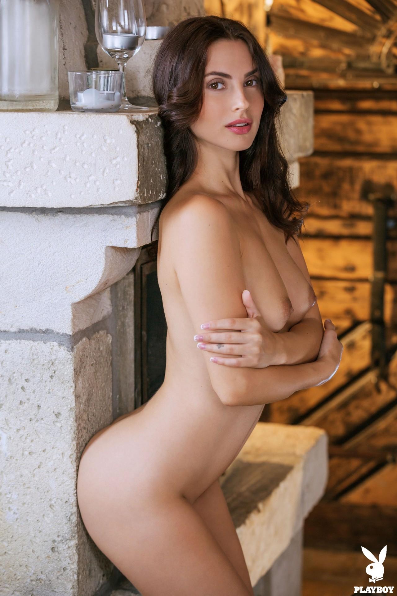 Jasmine Jazz In Keeping Warm Playboy Plus (19)