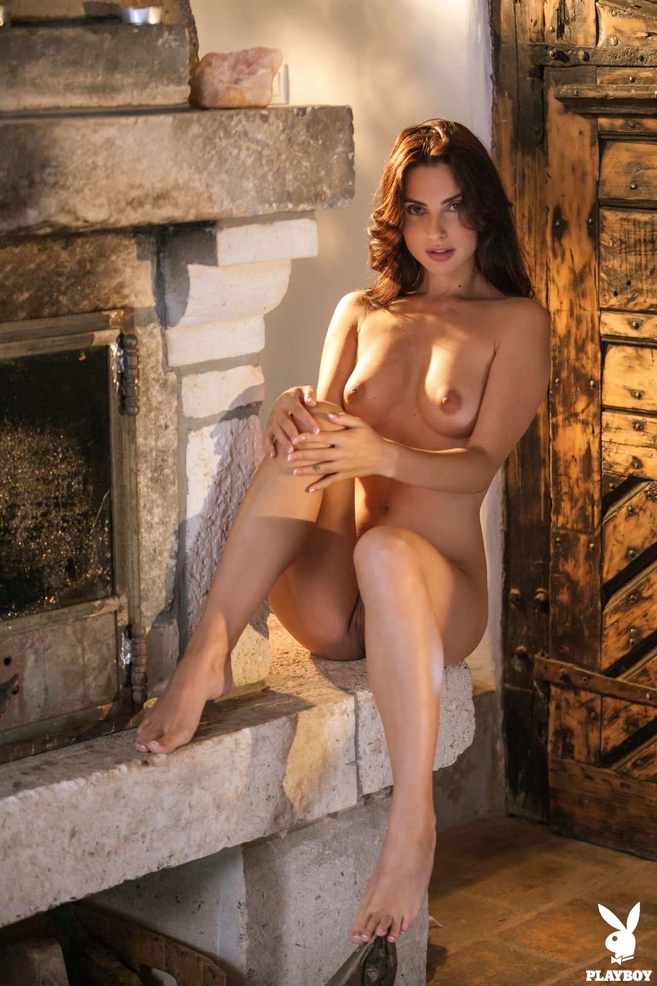 Jasmine Jazz In Keeping Warm Playboy Plus (23)