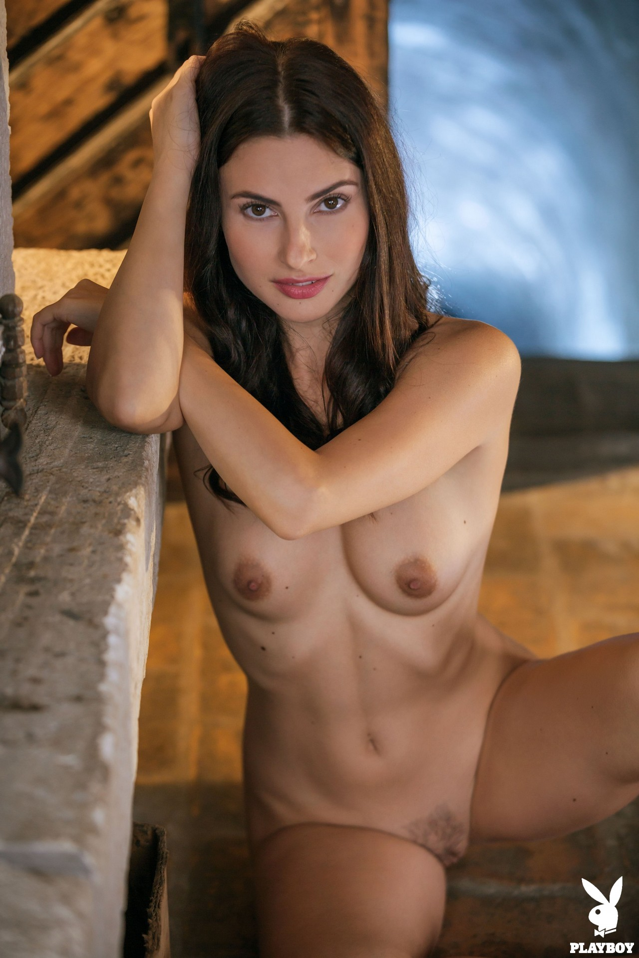 Jasmine Jazz In Keeping Warm Playboy Plus (30)