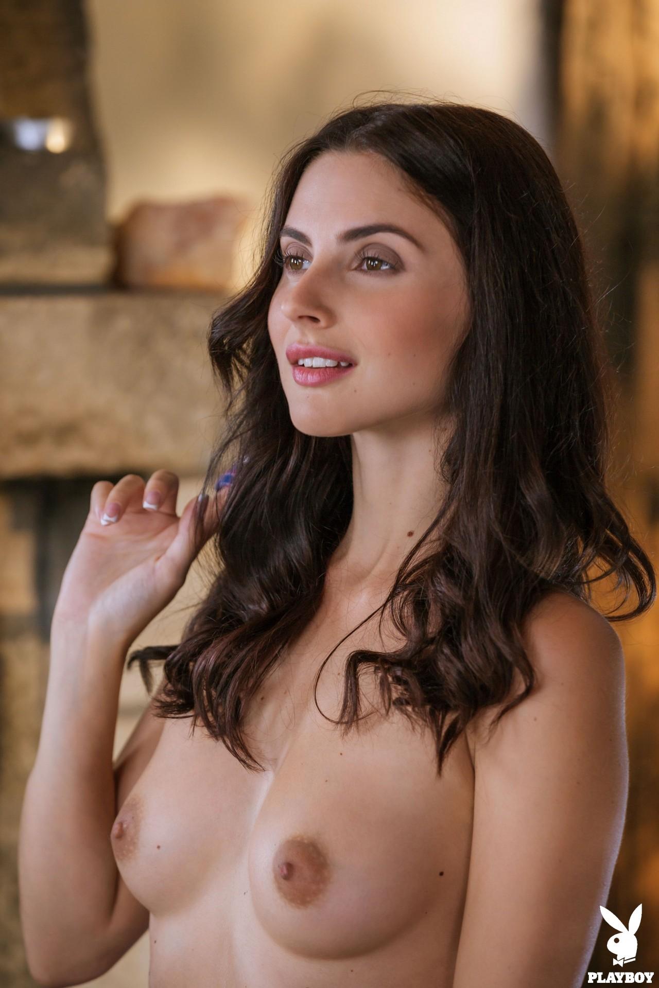 Jasmine Jazz In Keeping Warm Playboy Plus (38)