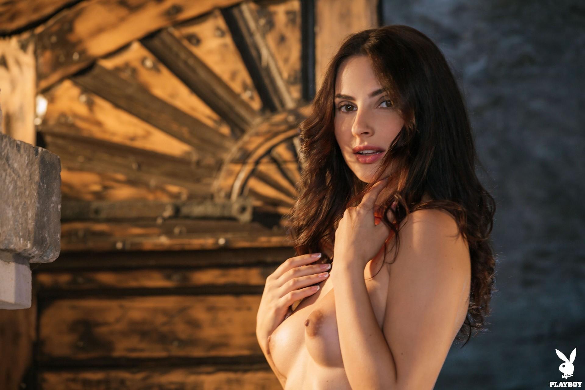 Jasmine Jazz In Keeping Warm Playboy Plus (39)
