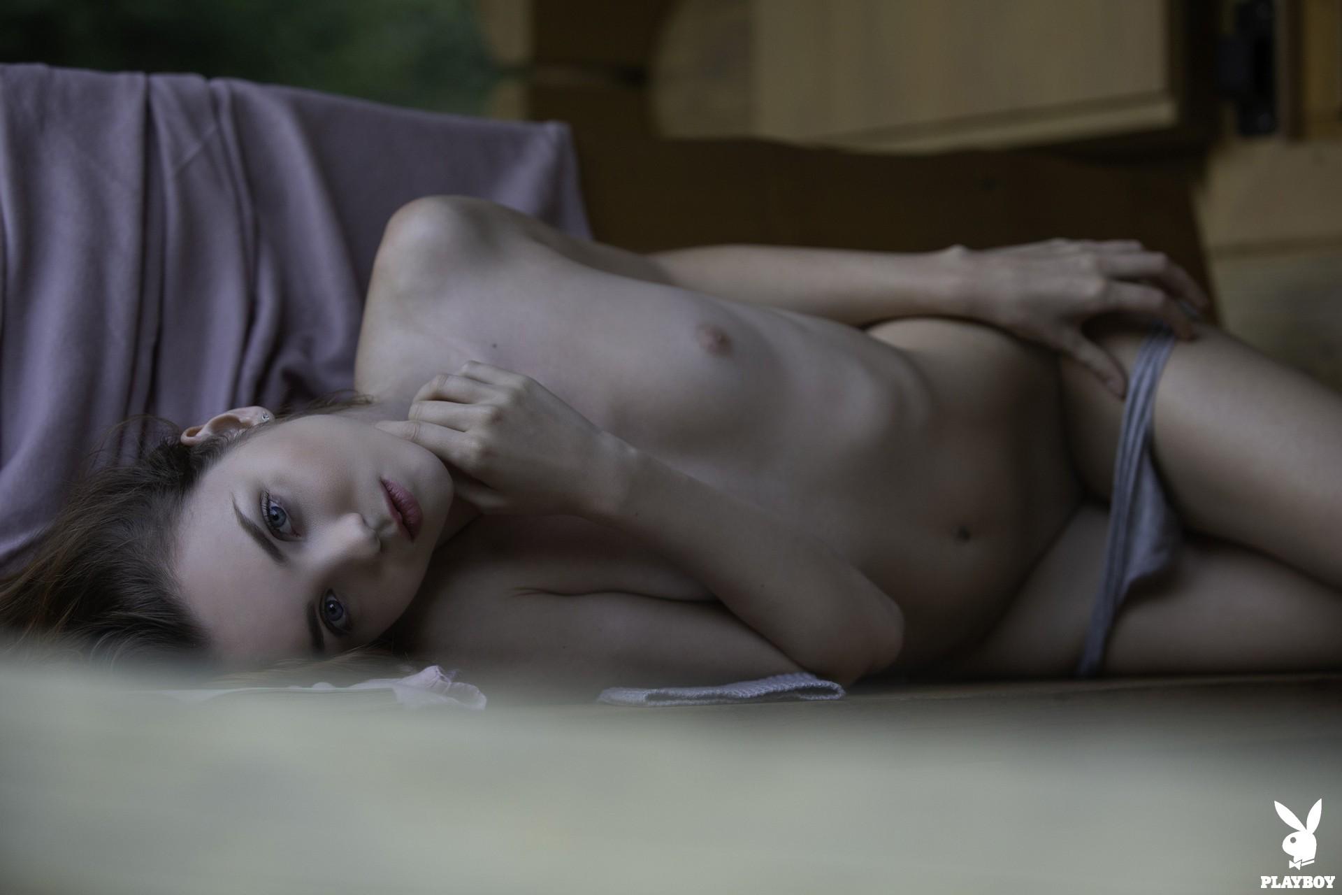 Kate Great In Unwinding Hour Playboy Plus (15)