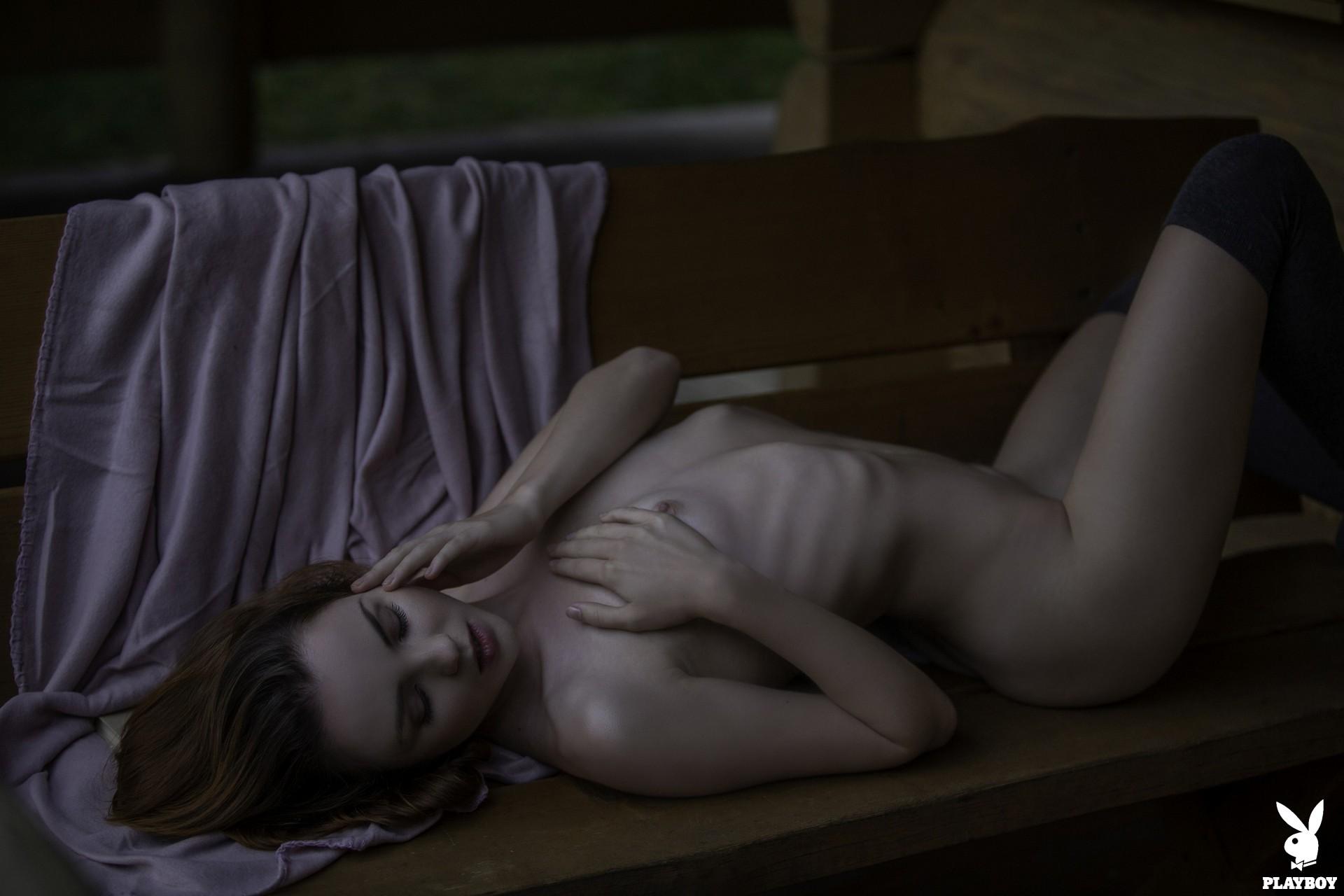 Kate Great In Unwinding Hour Playboy Plus (24)