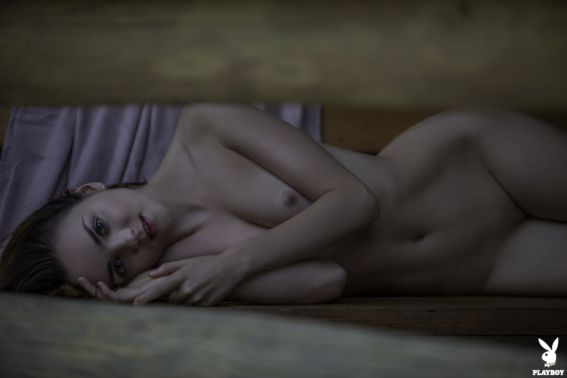 Kate Great In Unwinding Hour Playboy Plus (25)