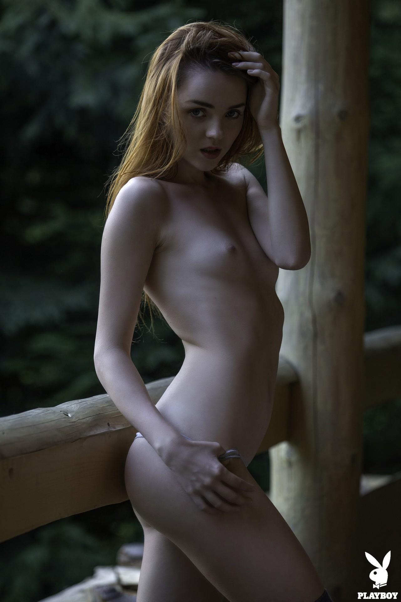 Kate Great In Unwinding Hour Playboy Plus (9)