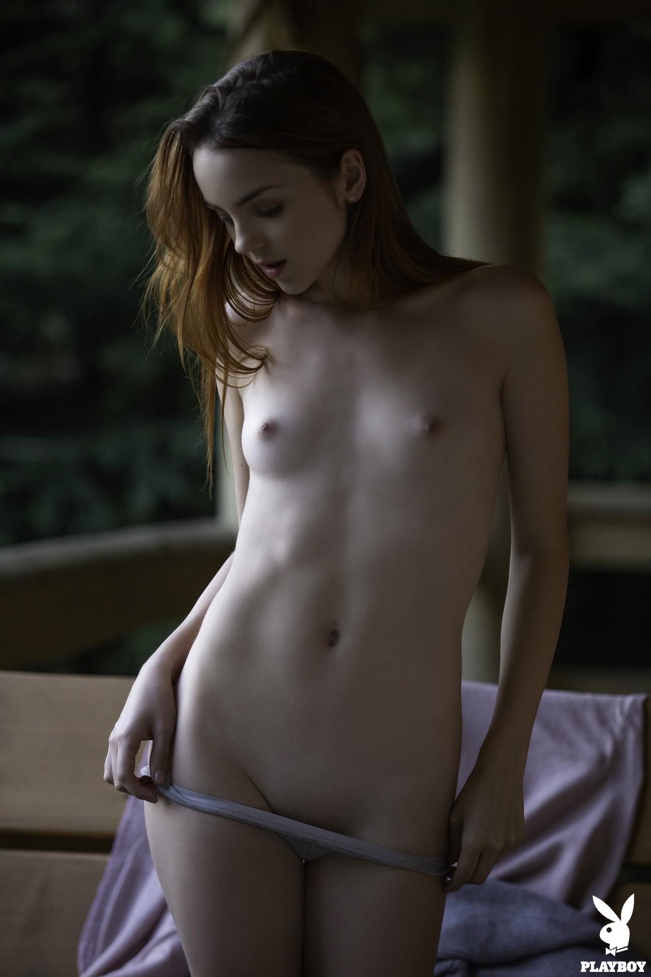 Kate Great In Unwinding Hour Playboy Plus (12)