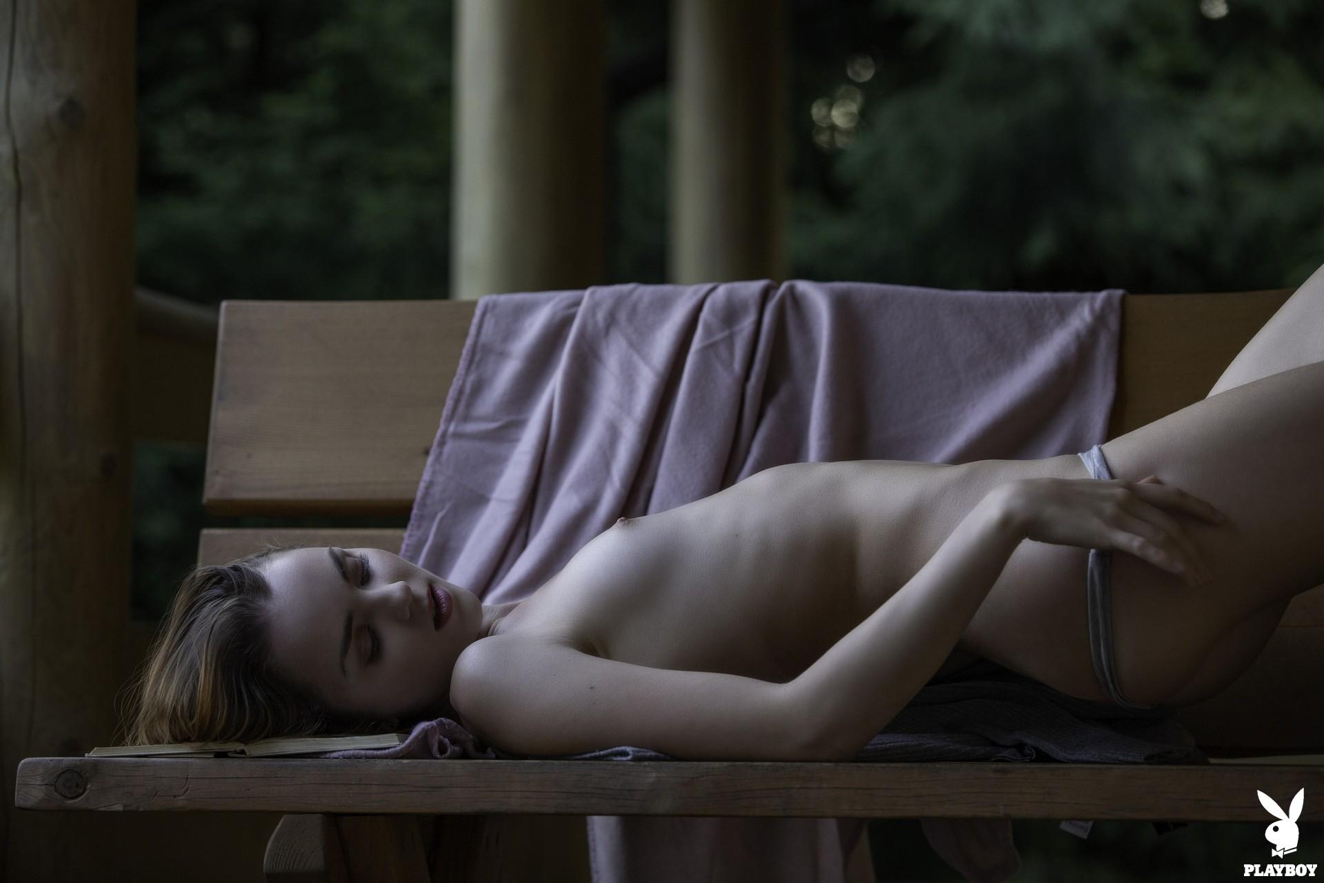 Kate Great In Unwinding Hour Playboy Plus (13)