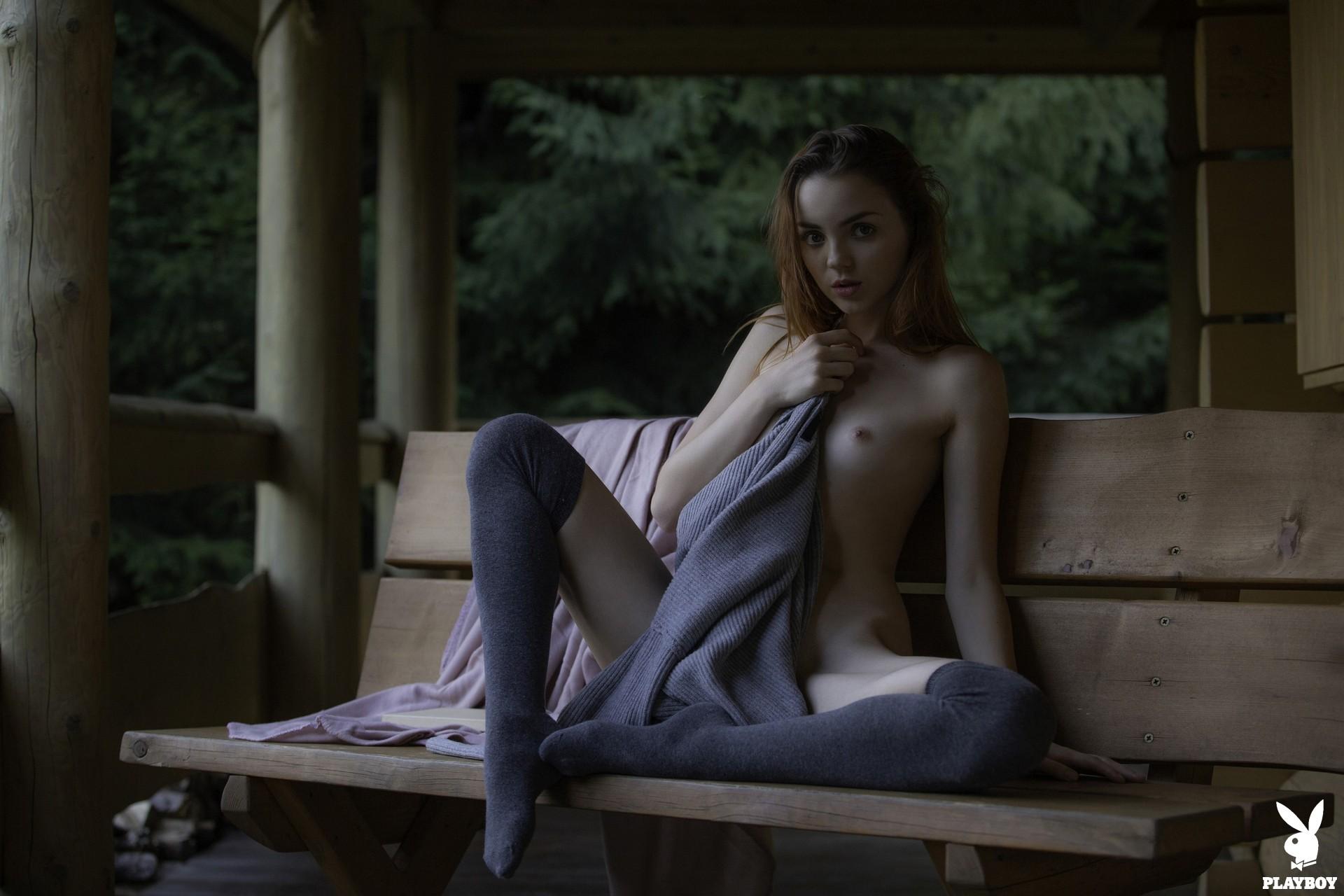 Kate Great In Unwinding Hour Playboy Plus (17)