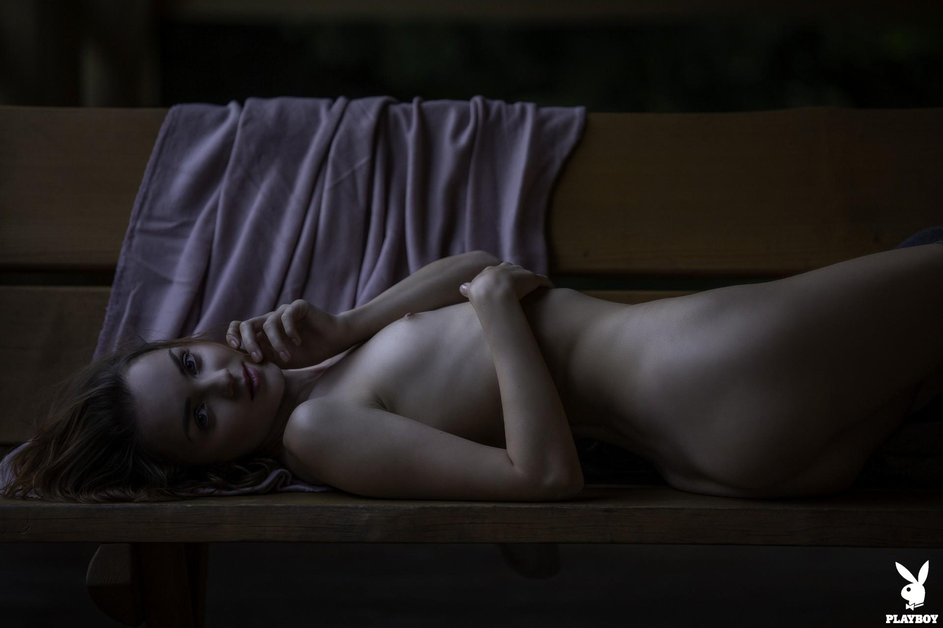 Kate Great In Unwinding Hour Playboy Plus (23)