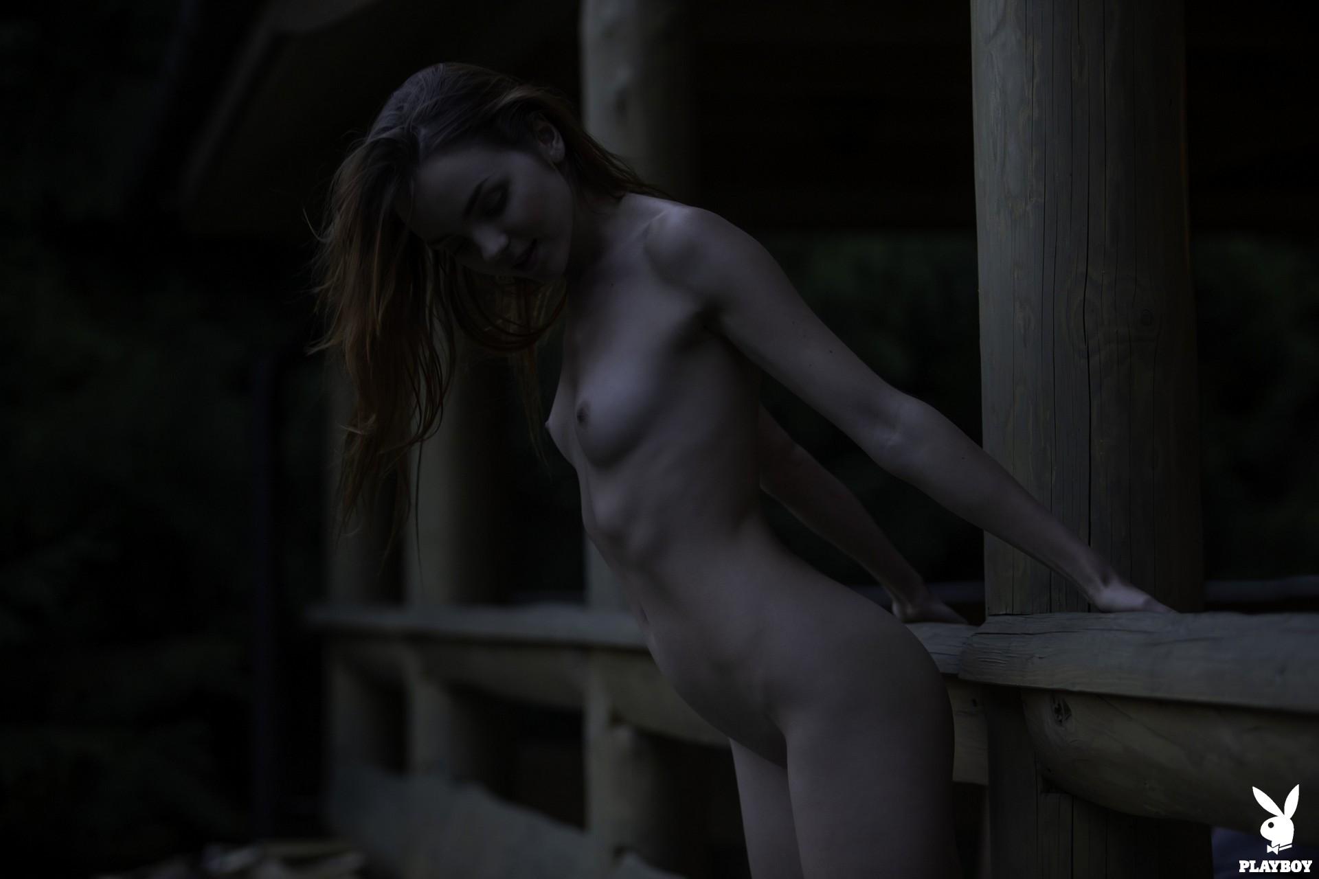 Kate Great In Unwinding Hour Playboy Plus (29)