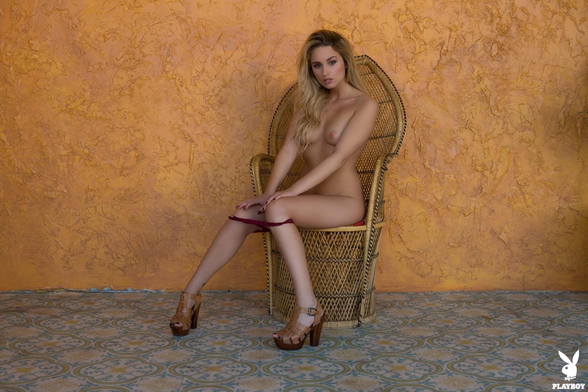 Lindsay Marie In Something Comfortable Playboy Plus (12)