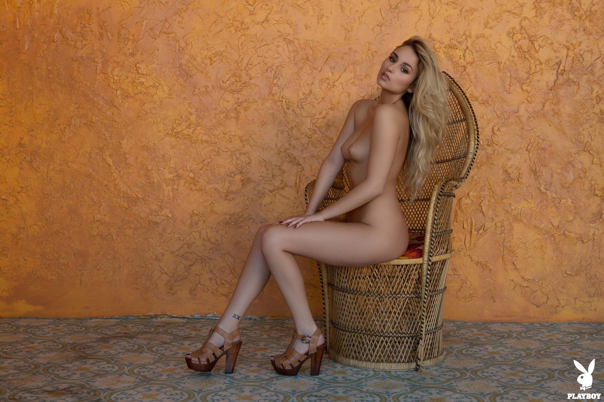 Lindsay Marie In Something Comfortable Playboy Plus (13)