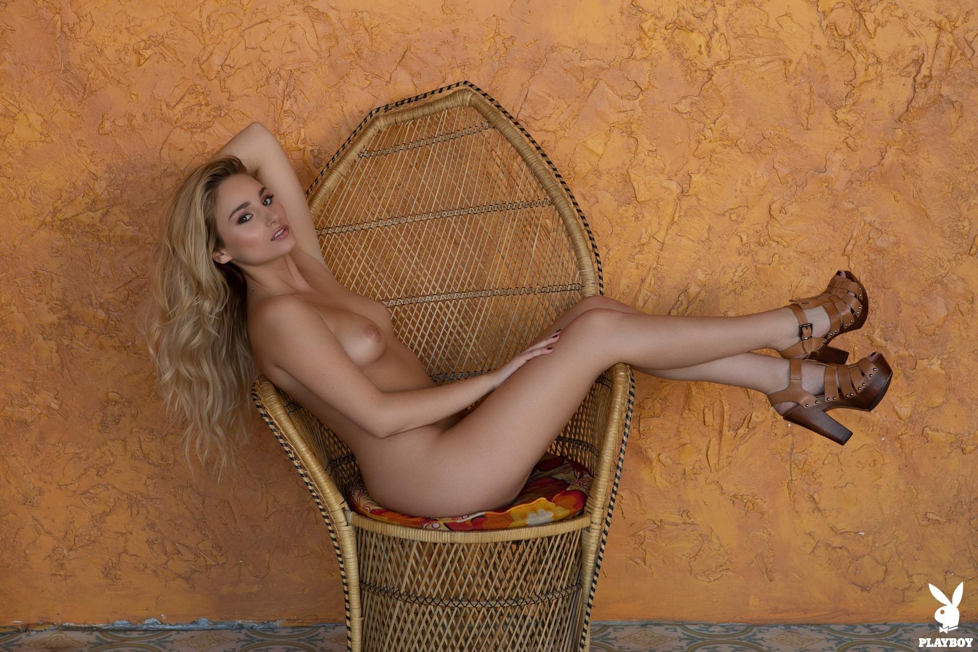 Lindsay Marie In Something Comfortable Playboy Plus (16)
