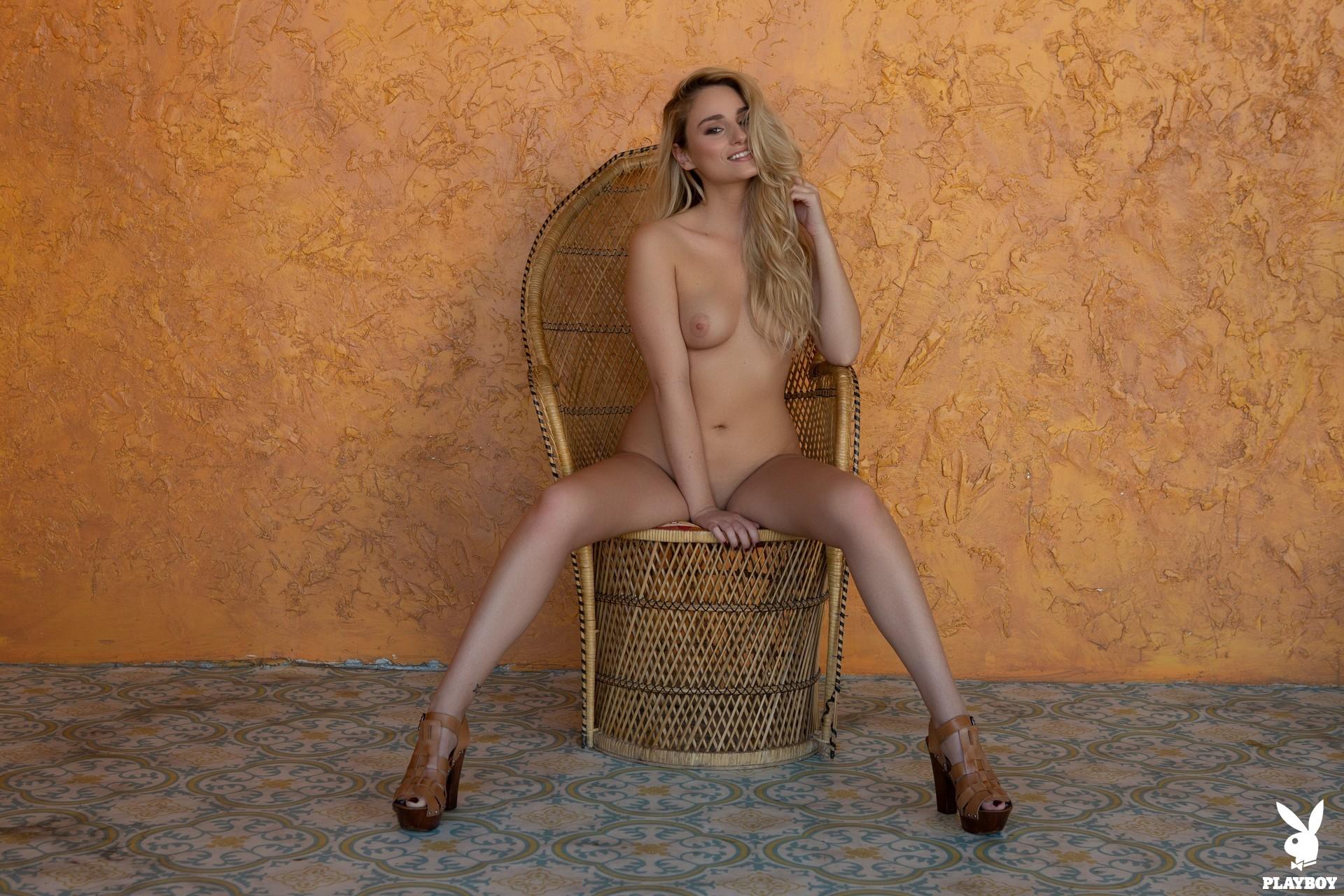 Lindsay Marie In Something Comfortable Playboy Plus (17)