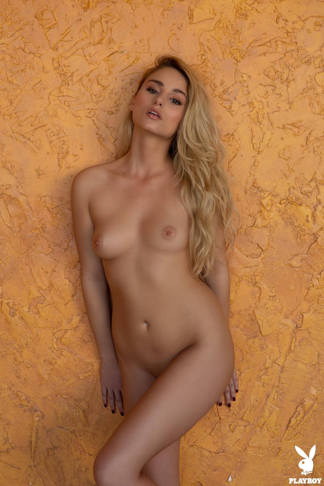 Lindsay Marie In Something Comfortable Playboy Plus (19)