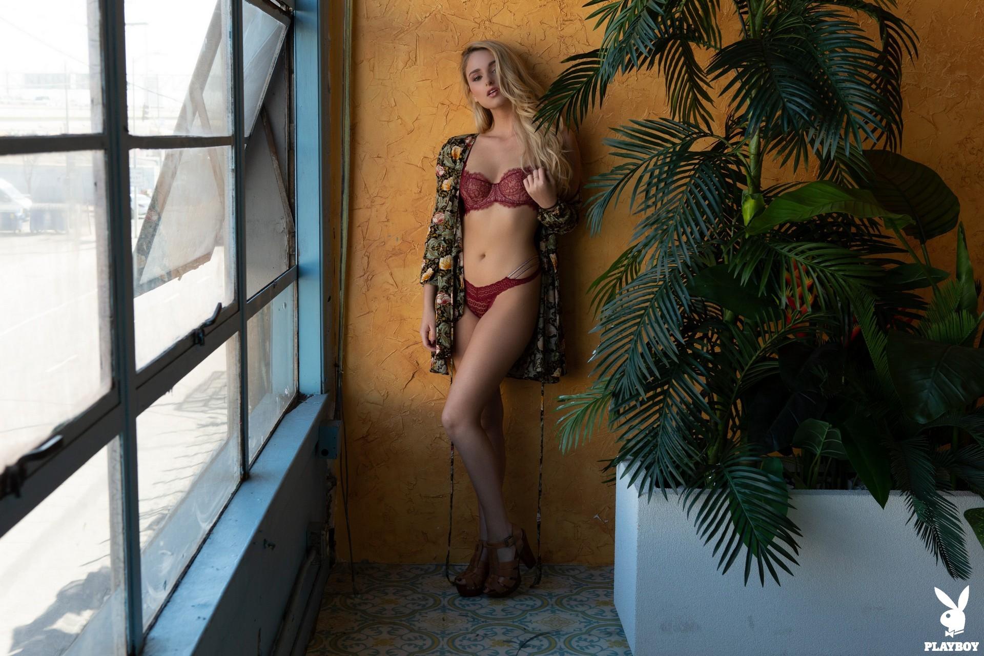 Lindsay Marie In Something Comfortable Playboy Plus (35)