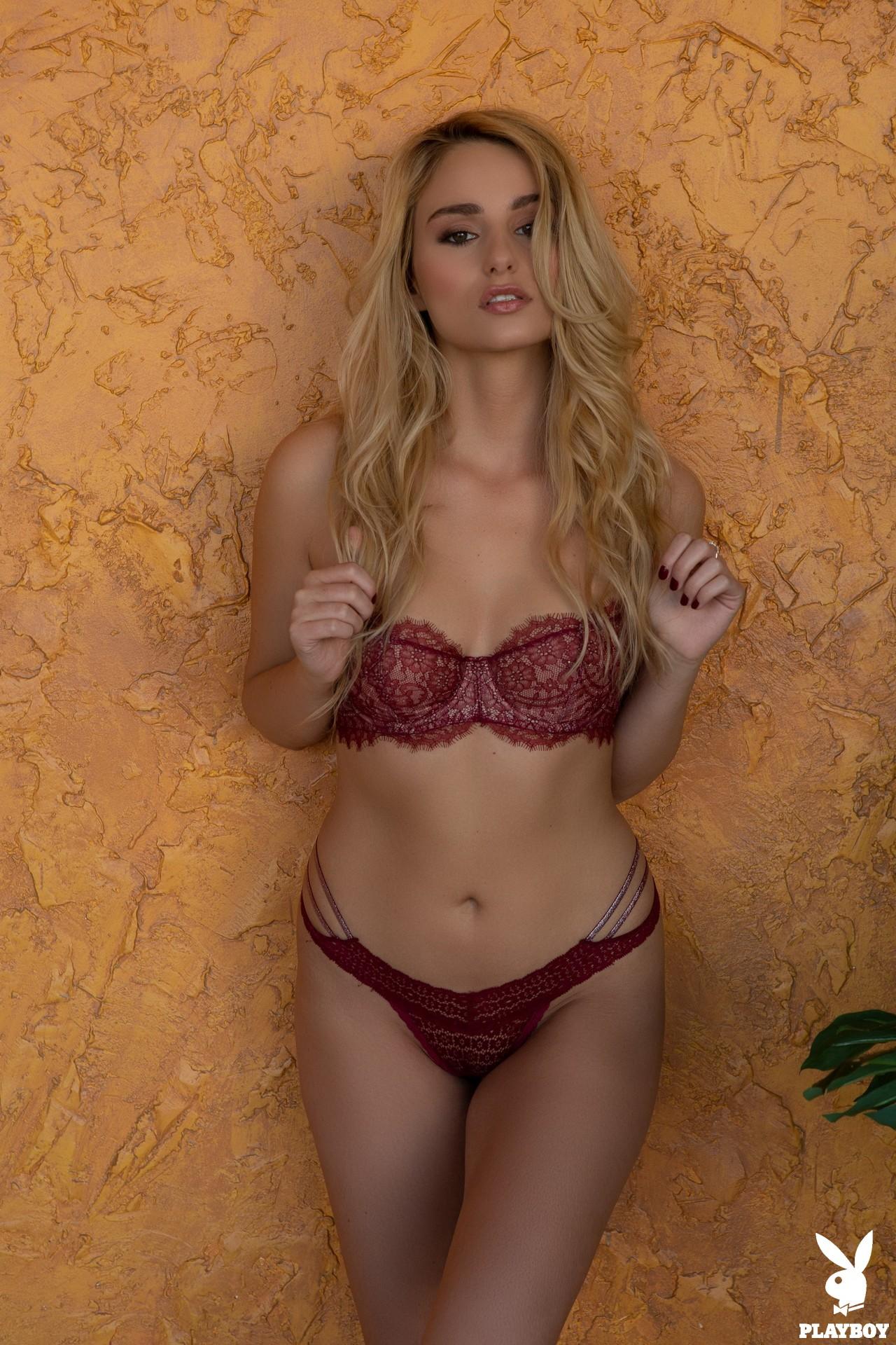 Lindsay Marie In Something Comfortable Playboy Plus (37)
