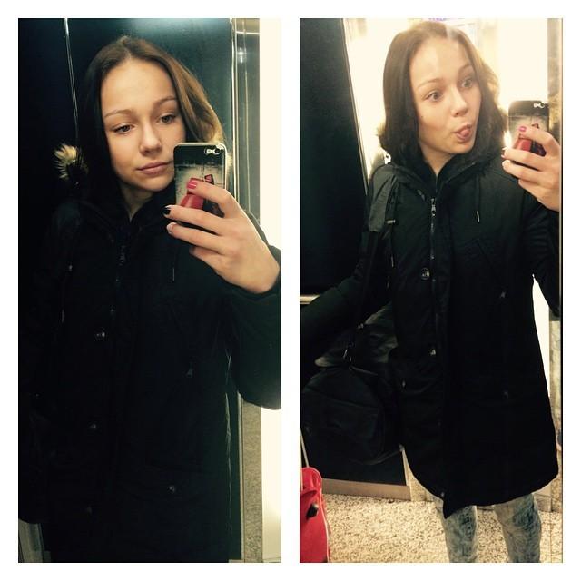Maria Paseka Hot And Sexy 030