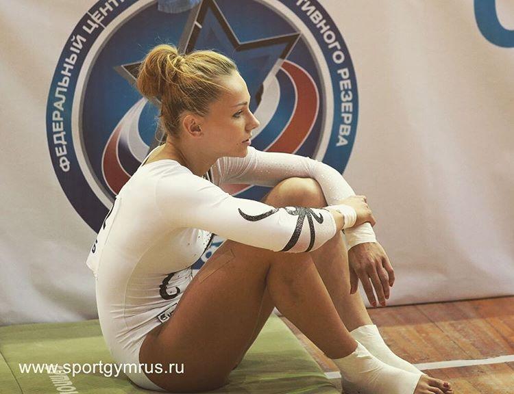 Maria Paseka Hot And Sexy 060