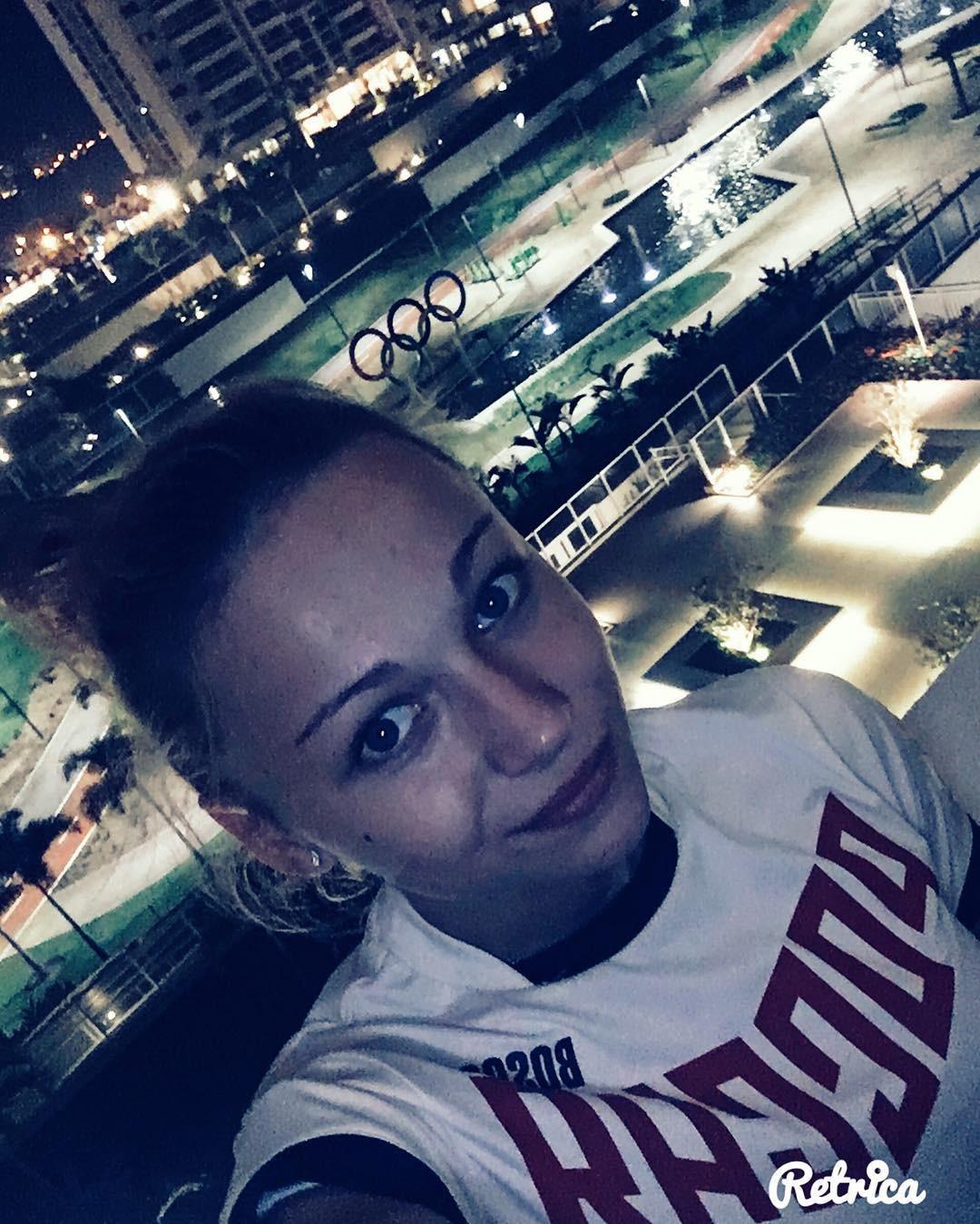 Maria Paseka Hot And Sexy 063