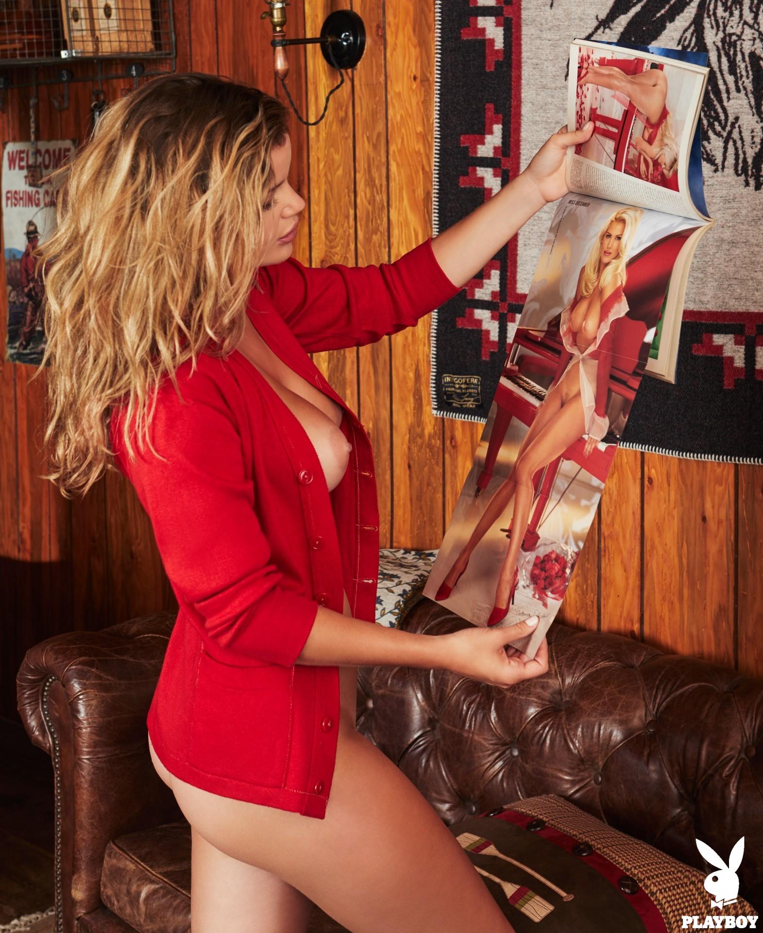 Playmate November 2018 Shelby Rose Playboy Plus (11)