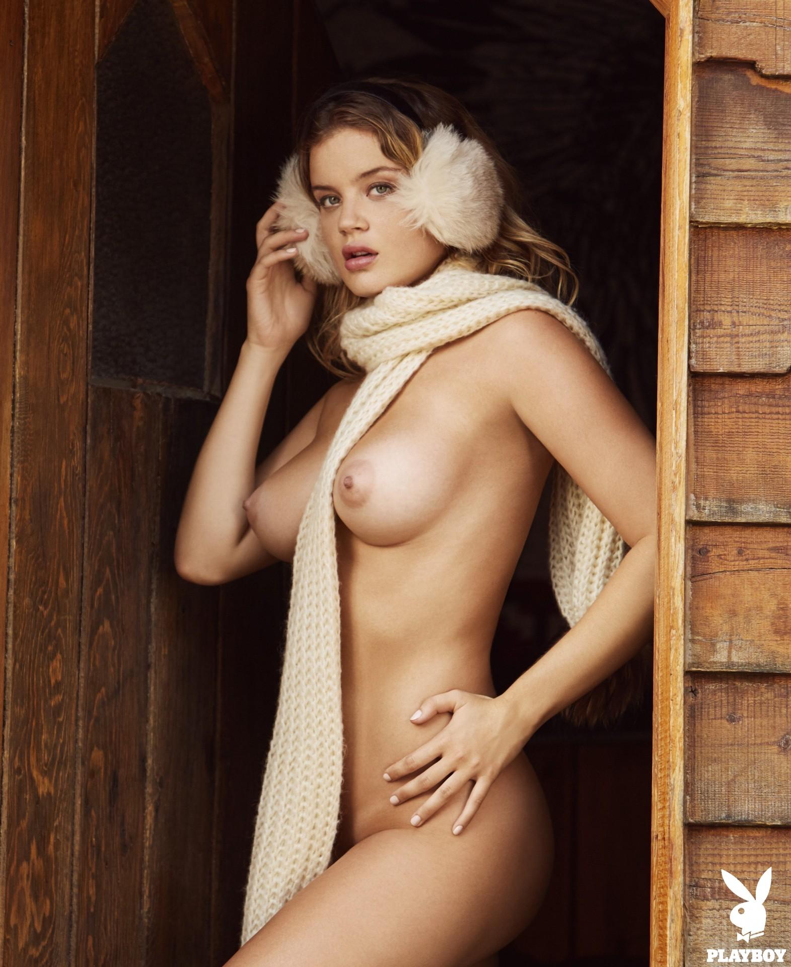 Playmate November 2018 Shelby Rose Playboy Plus (4)